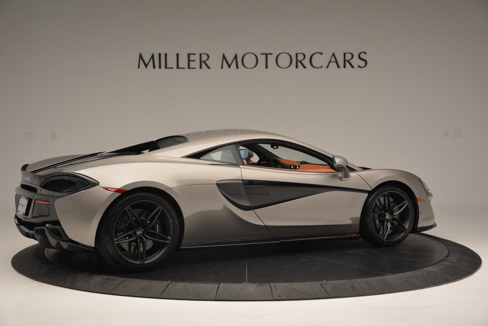 New 2016 McLaren 570S  For Sale In Westport, CT 72_p8