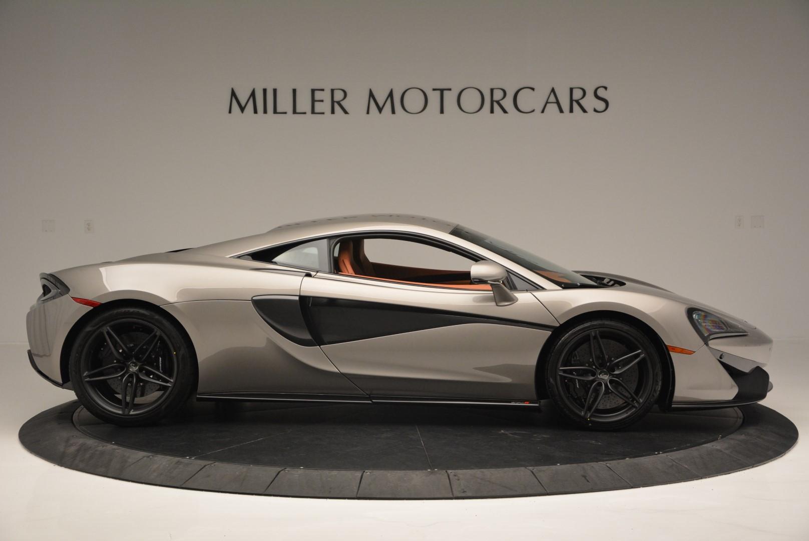 New 2016 McLaren 570S  For Sale In Westport, CT 72_p9