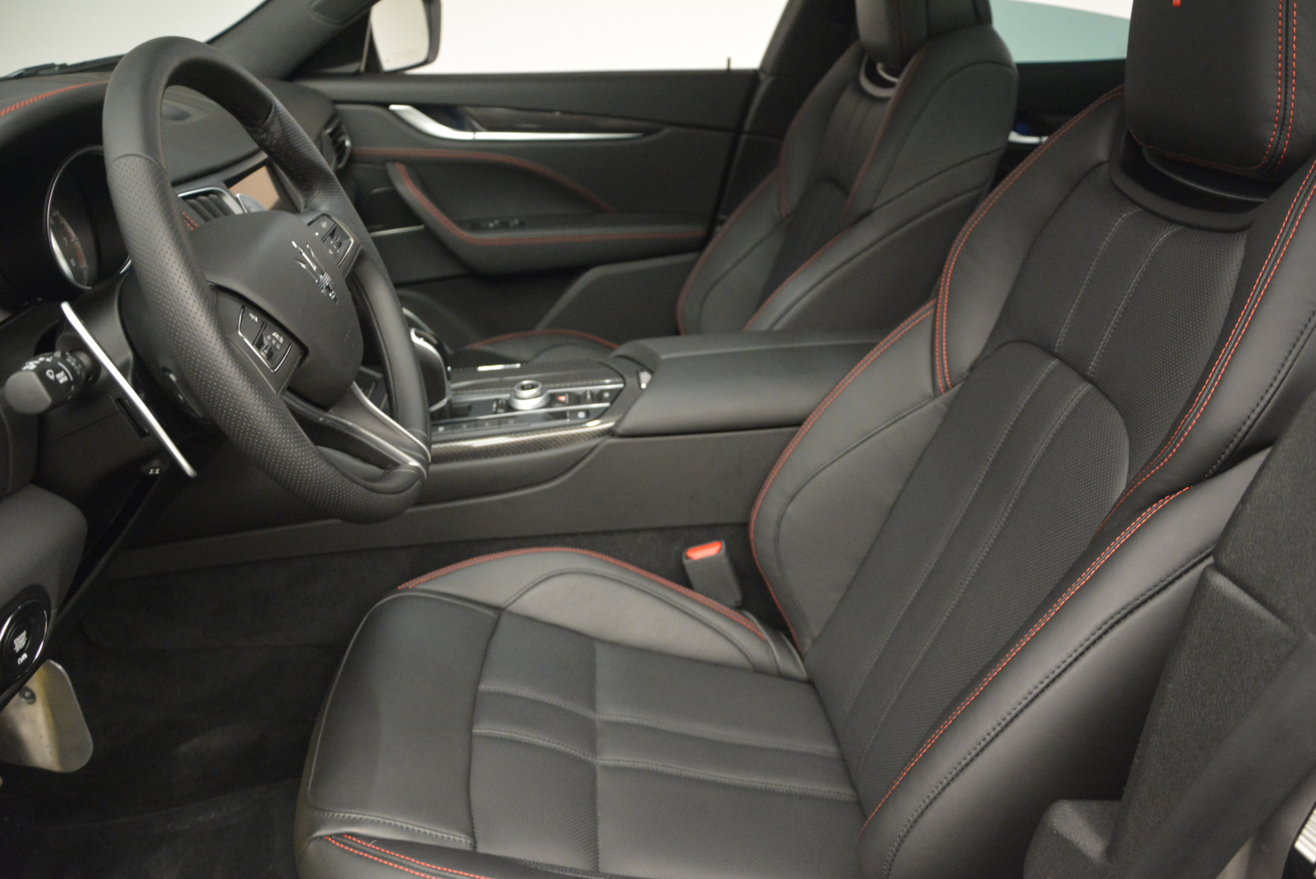New 2017 Maserati Levante S For Sale In Westport, CT 720_p15