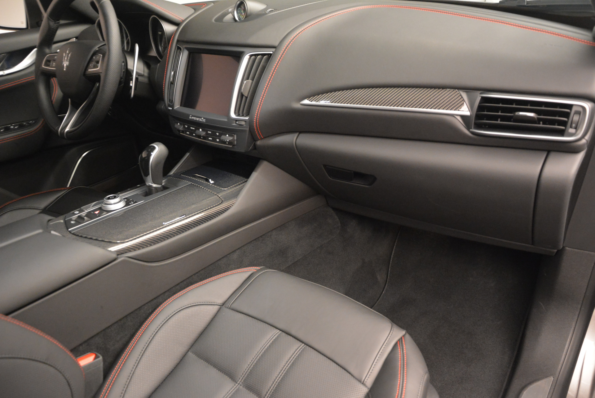 New 2017 Maserati Levante S For Sale In Westport, CT 720_p21