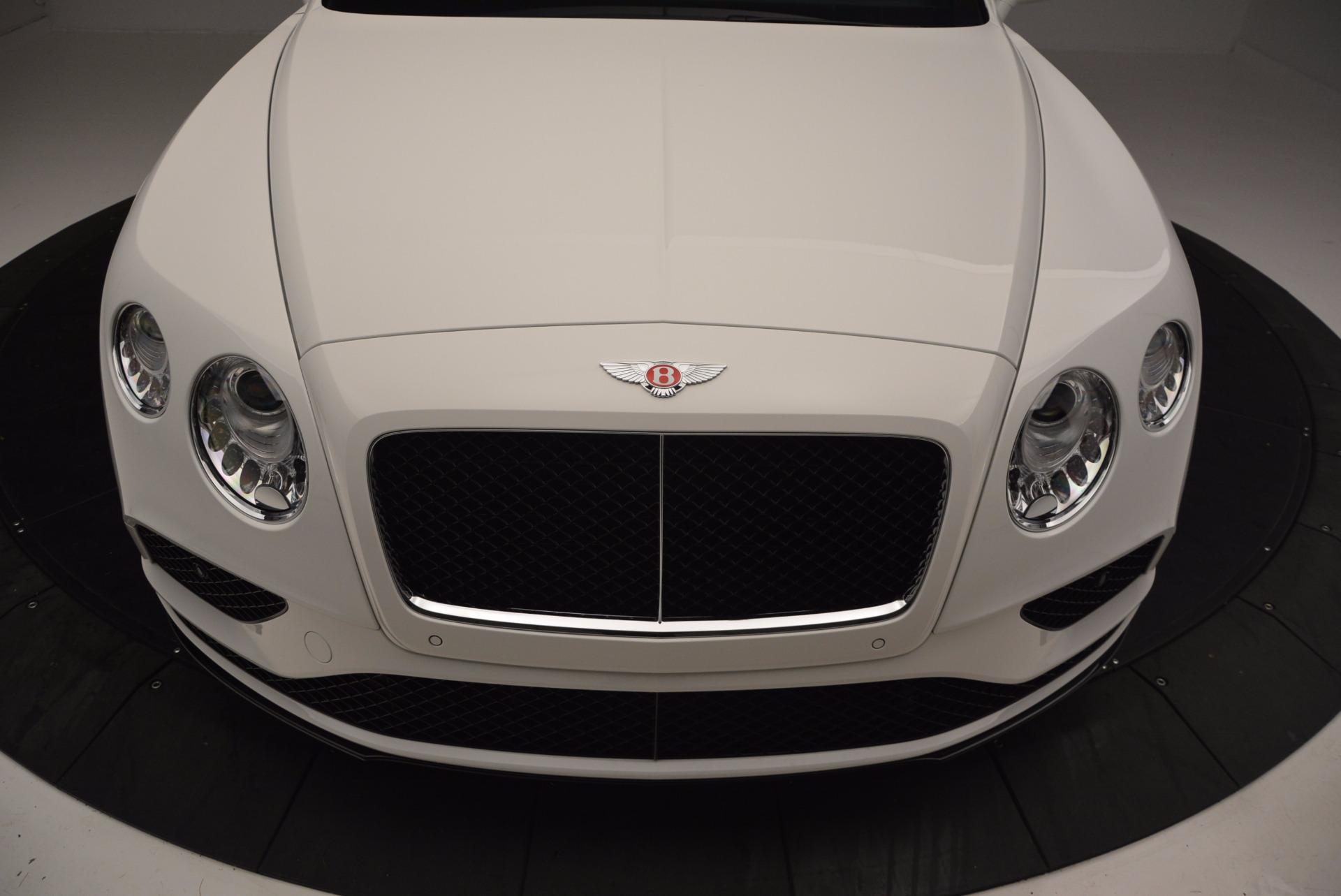 New 2017 Bentley Continental GT V8 S For Sale In Westport, CT 721_p26