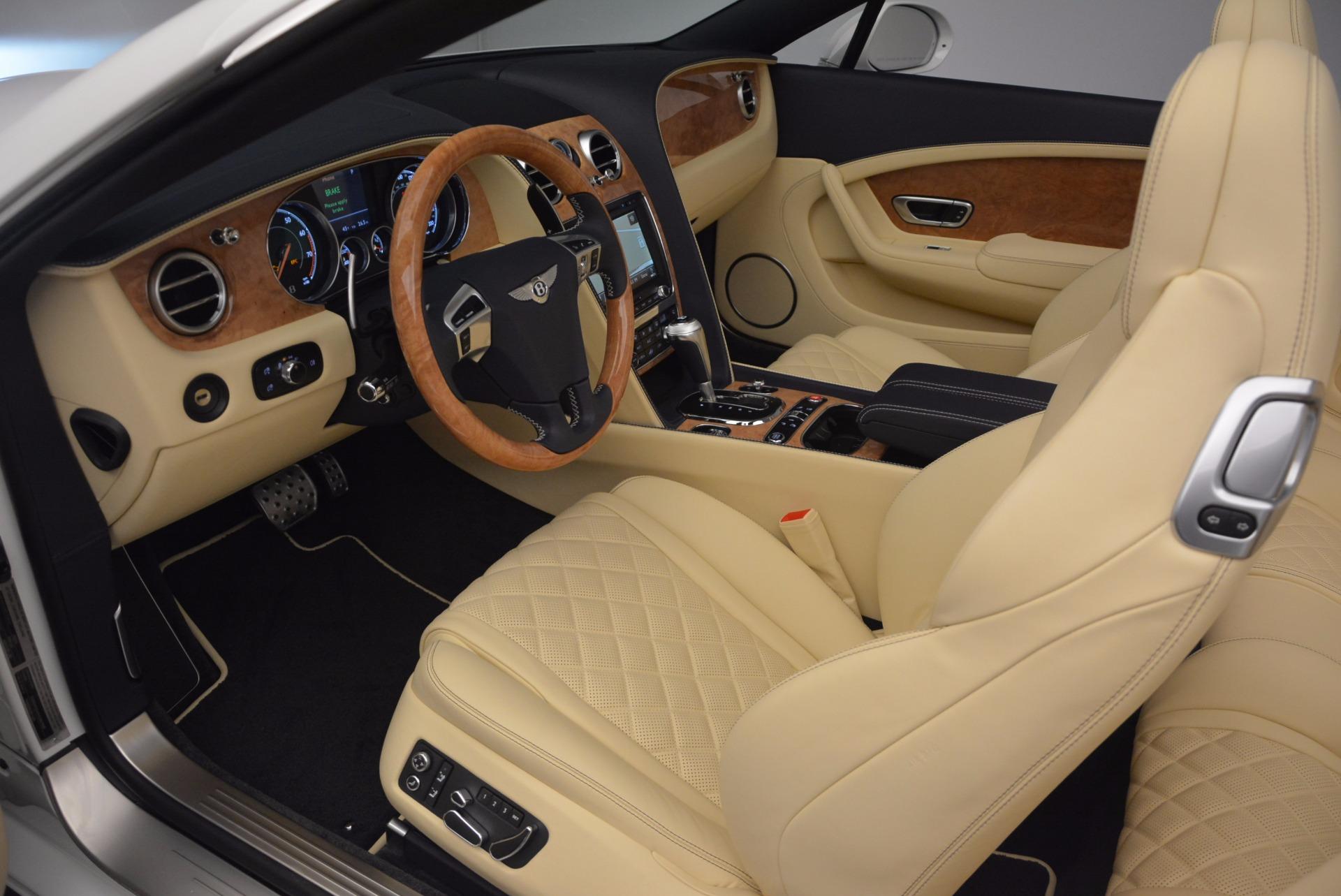 New 2017 Bentley Continental GT V8 S For Sale In Westport, CT 721_p32