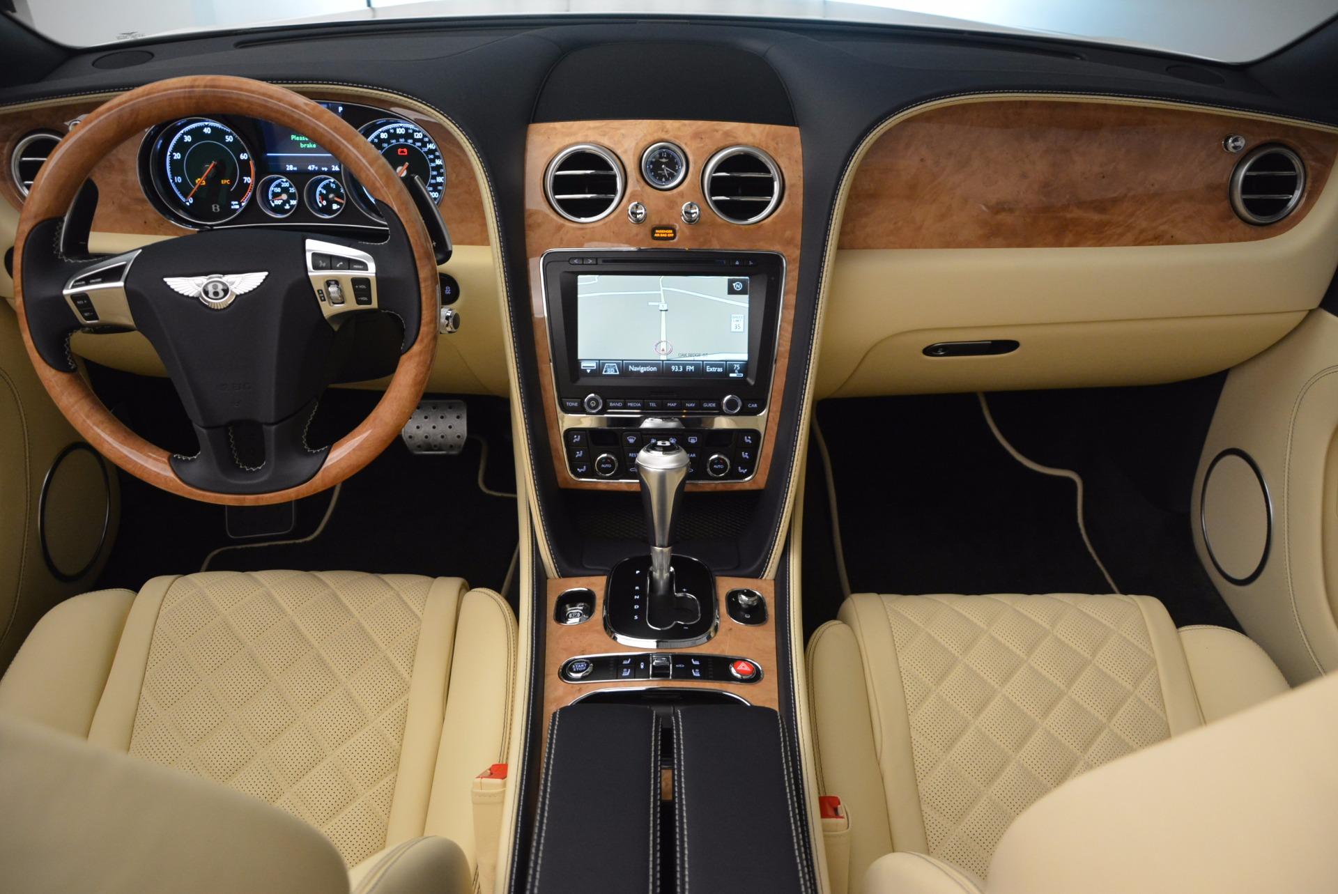 New 2017 Bentley Continental GT V8 S For Sale In Westport, CT 721_p41
