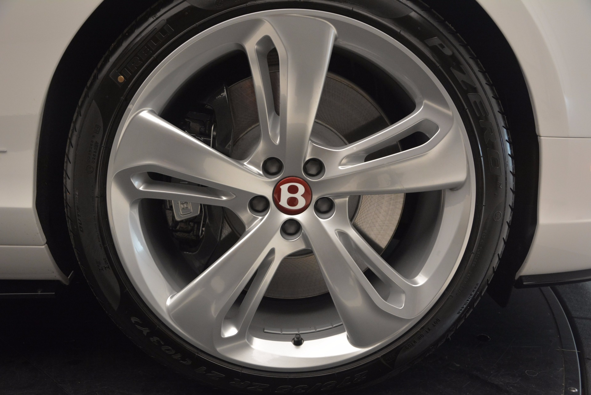 New 2017 Bentley Continental GT V8 S For Sale In Westport, CT 721_p49