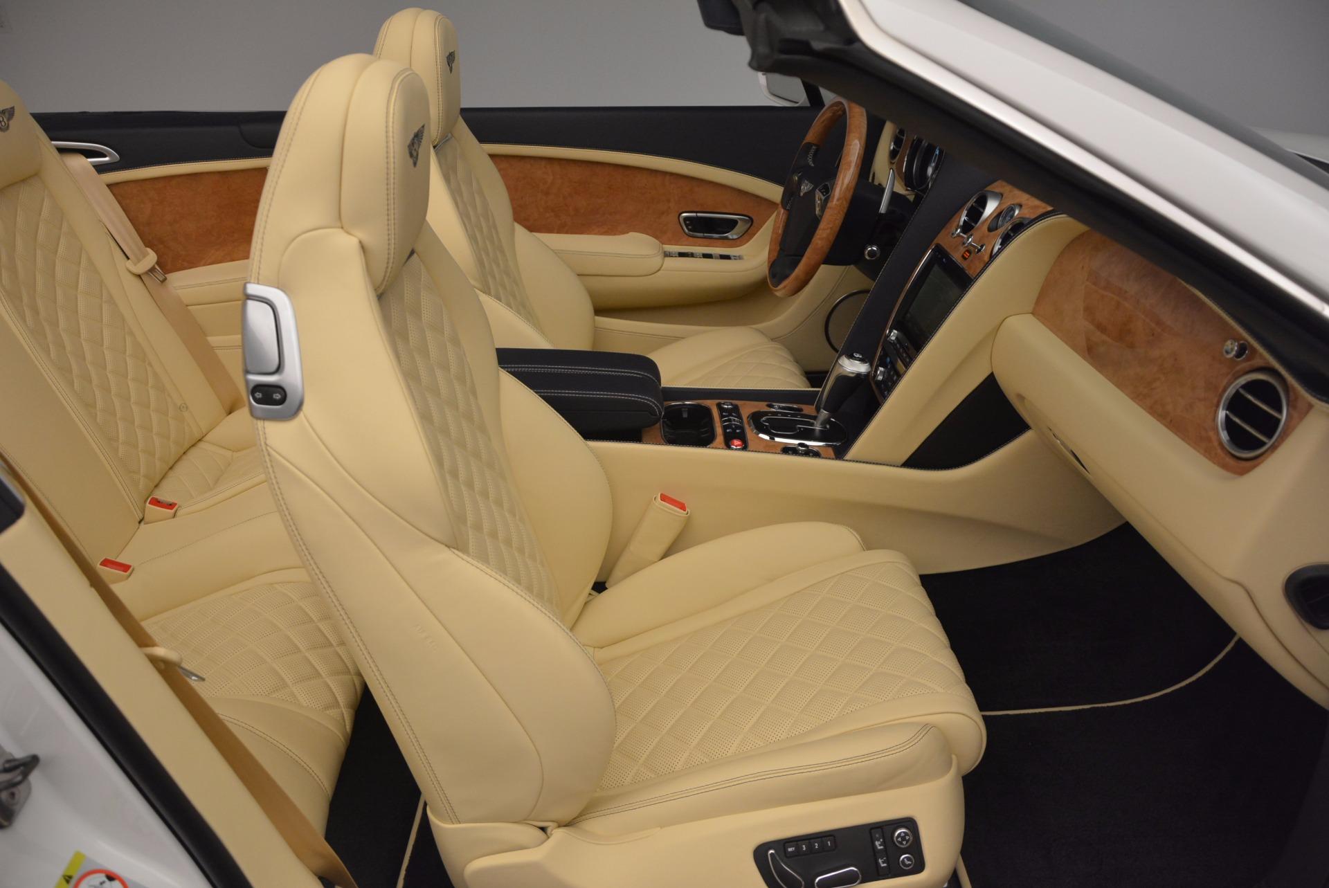 New 2017 Bentley Continental GT V8 S For Sale In Westport, CT 721_p55