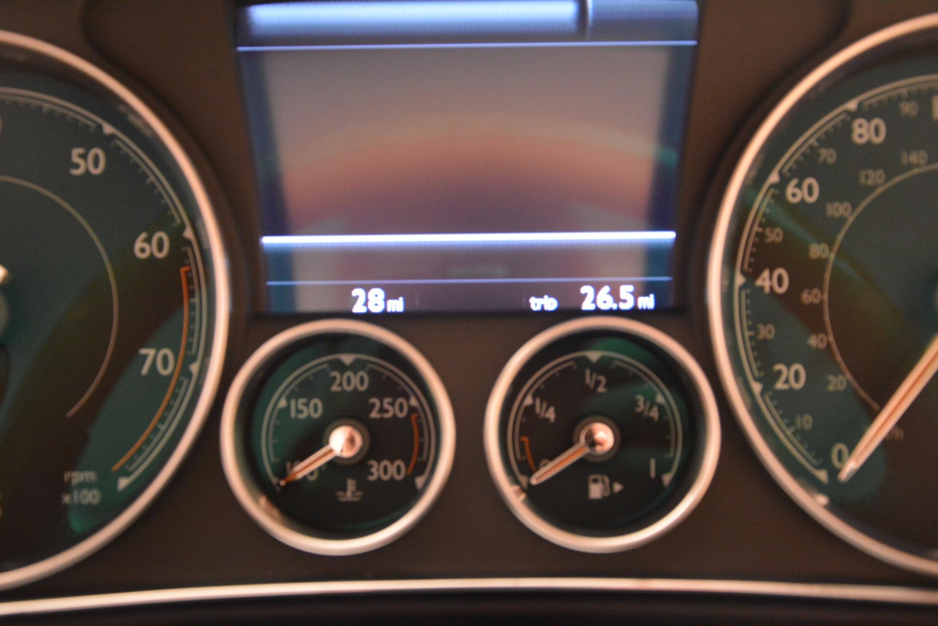 New 2017 Bentley Continental GT V8 S For Sale In Westport, CT 721_p59