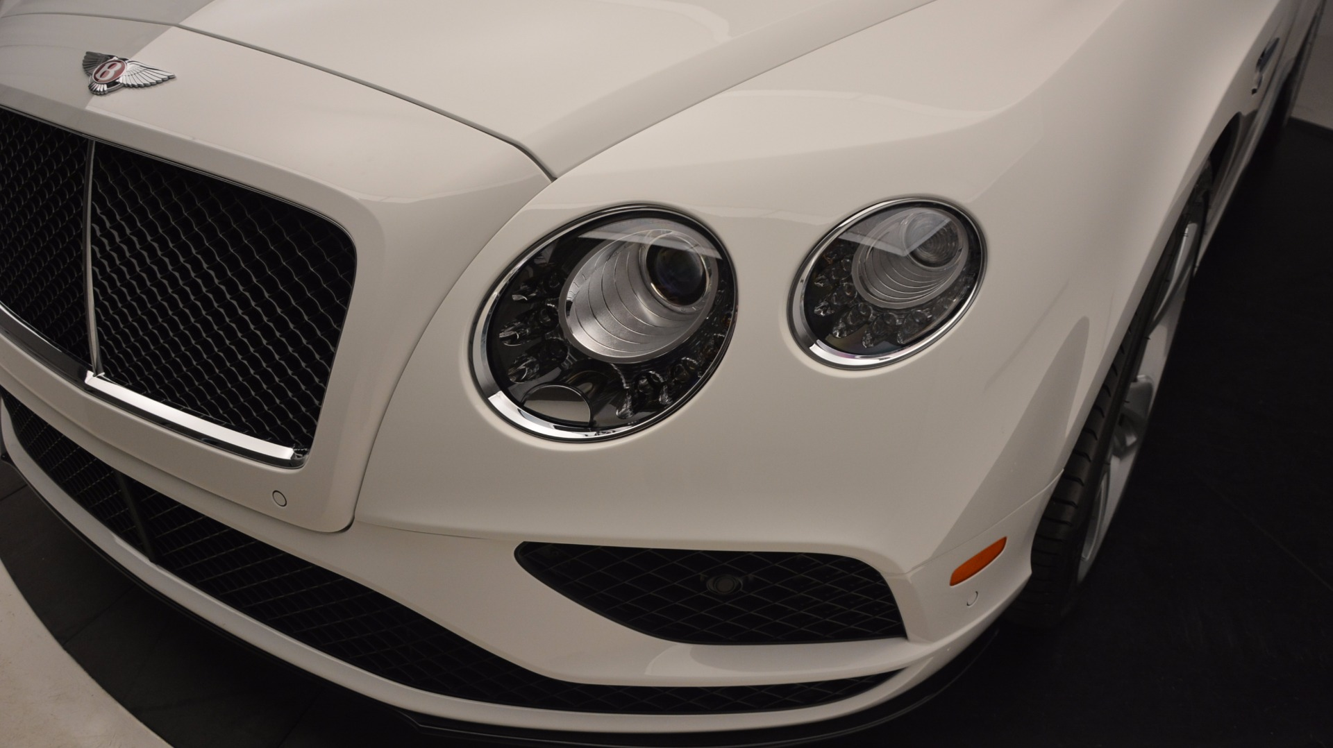 New 2017 Bentley Continental GT V8 S For Sale In Westport, CT 730_p28