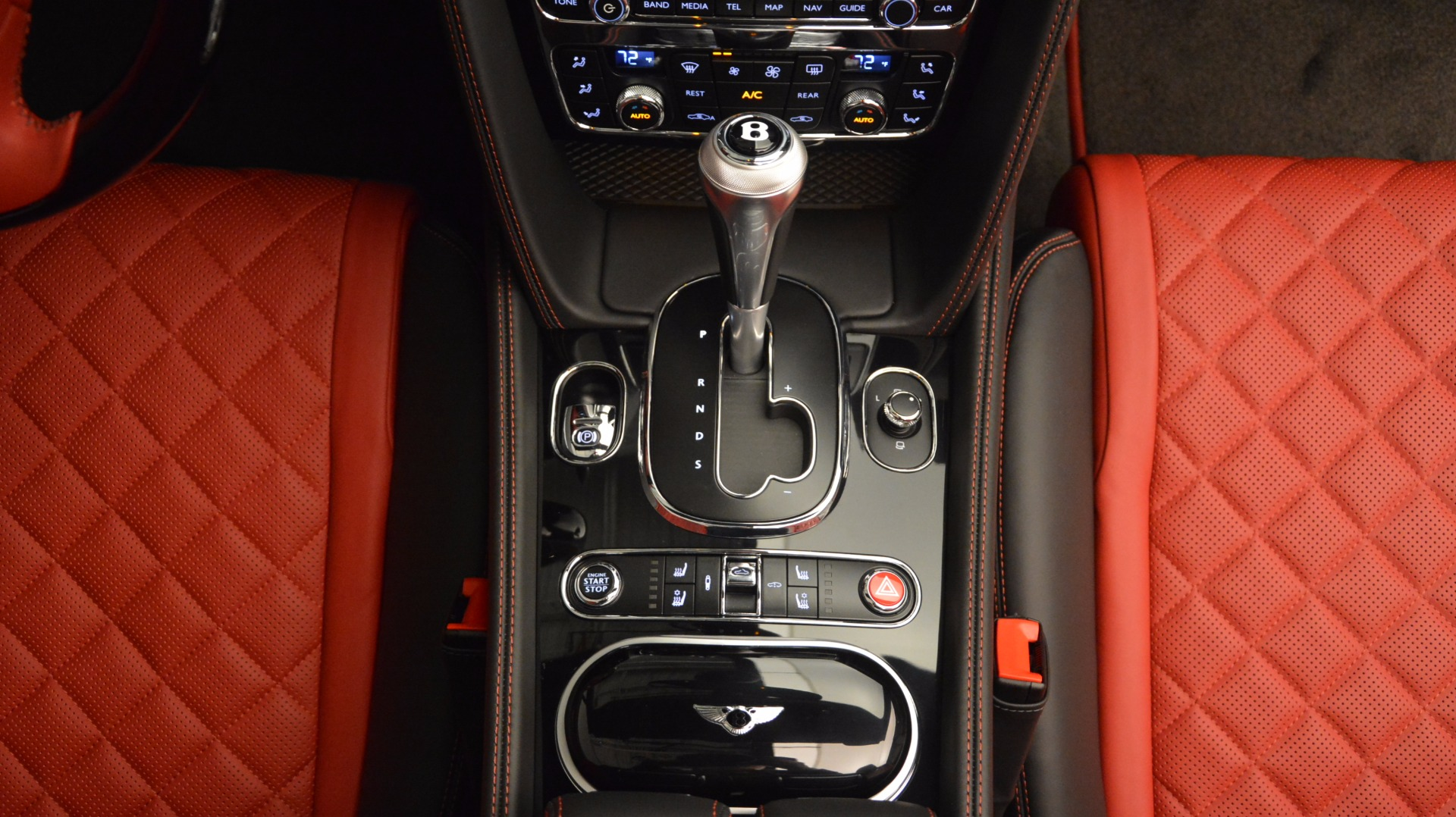 New 2017 Bentley Continental GT V8 S For Sale In Westport, CT 730_p62