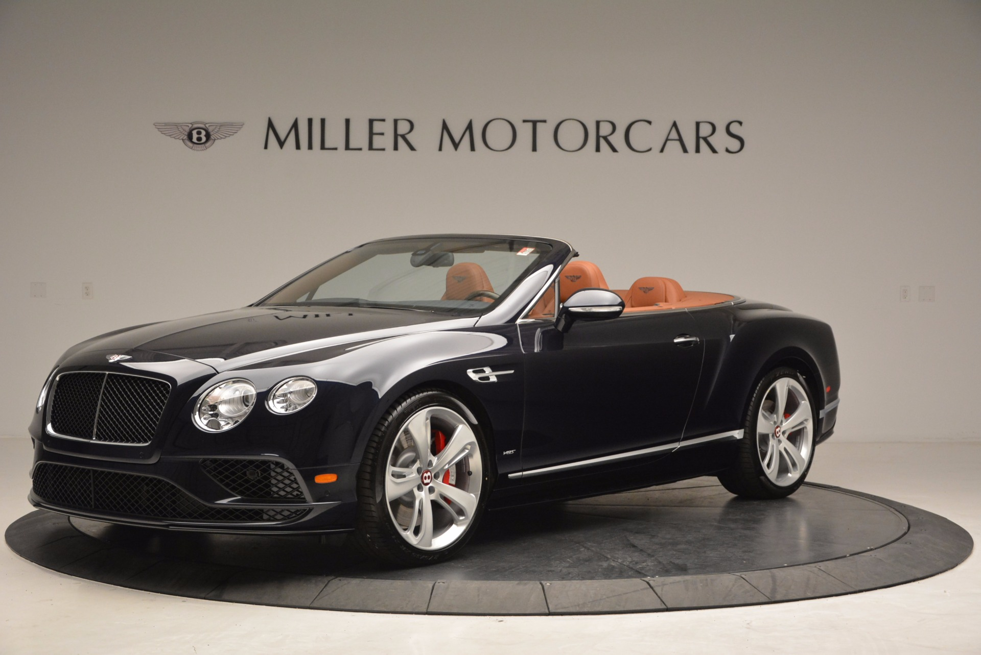New 2017 Bentley Continental GT V8 S For Sale In Westport, CT 731_p2