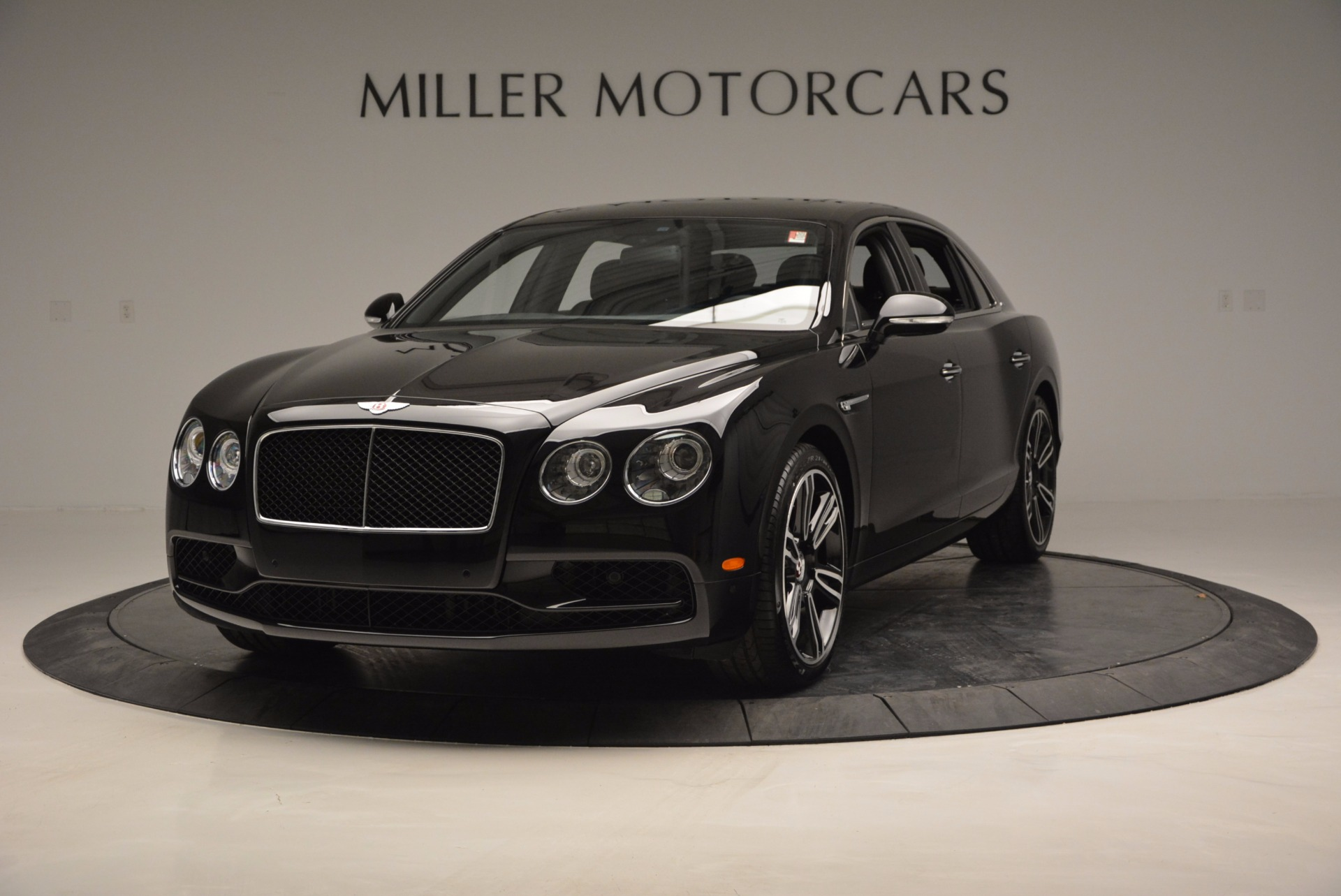 Used 2017 Bentley Flying Spur V8 S For Sale In Westport, CT 732_main
