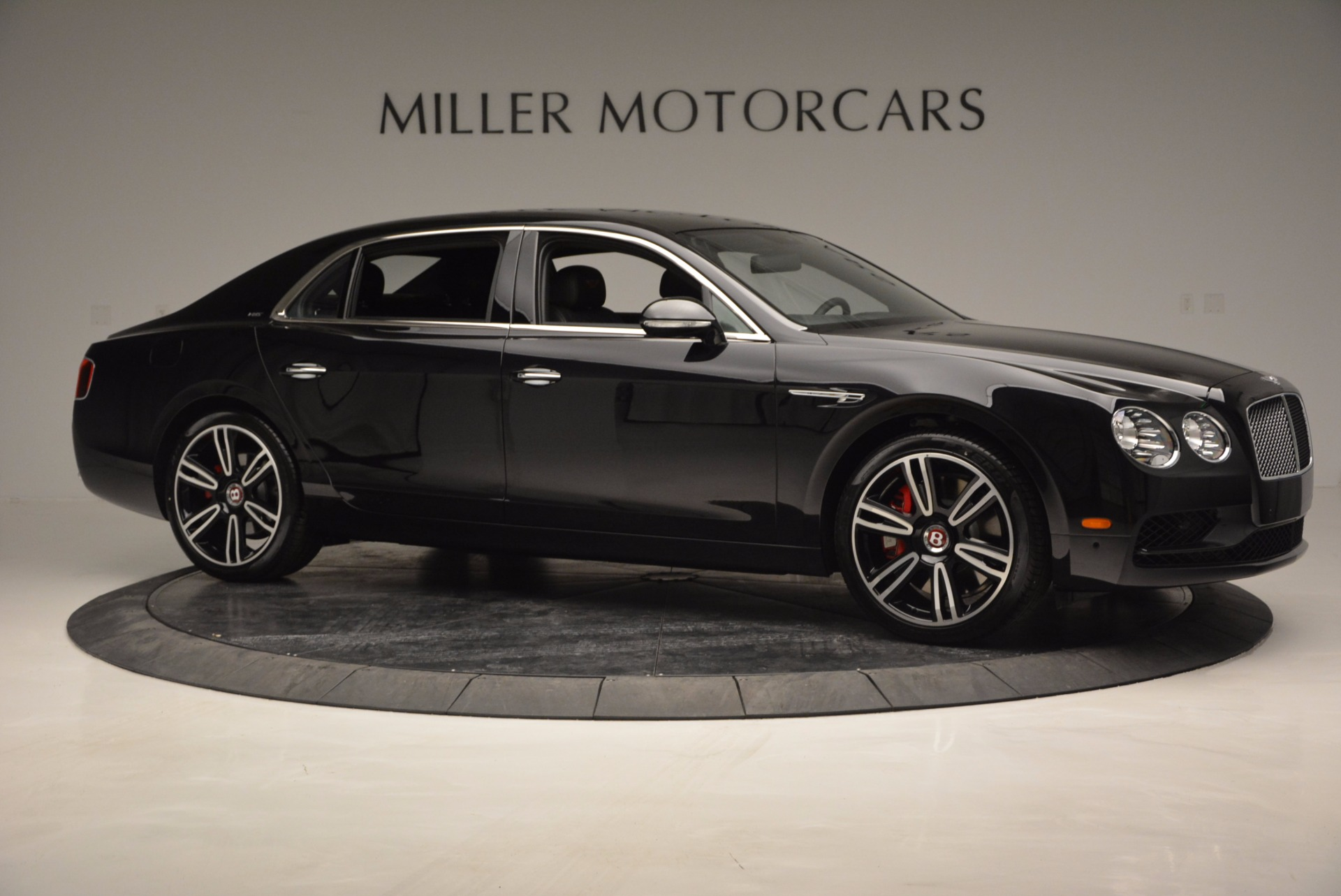Used 2017 Bentley Flying Spur V8 S For Sale In Westport, CT 732_p10