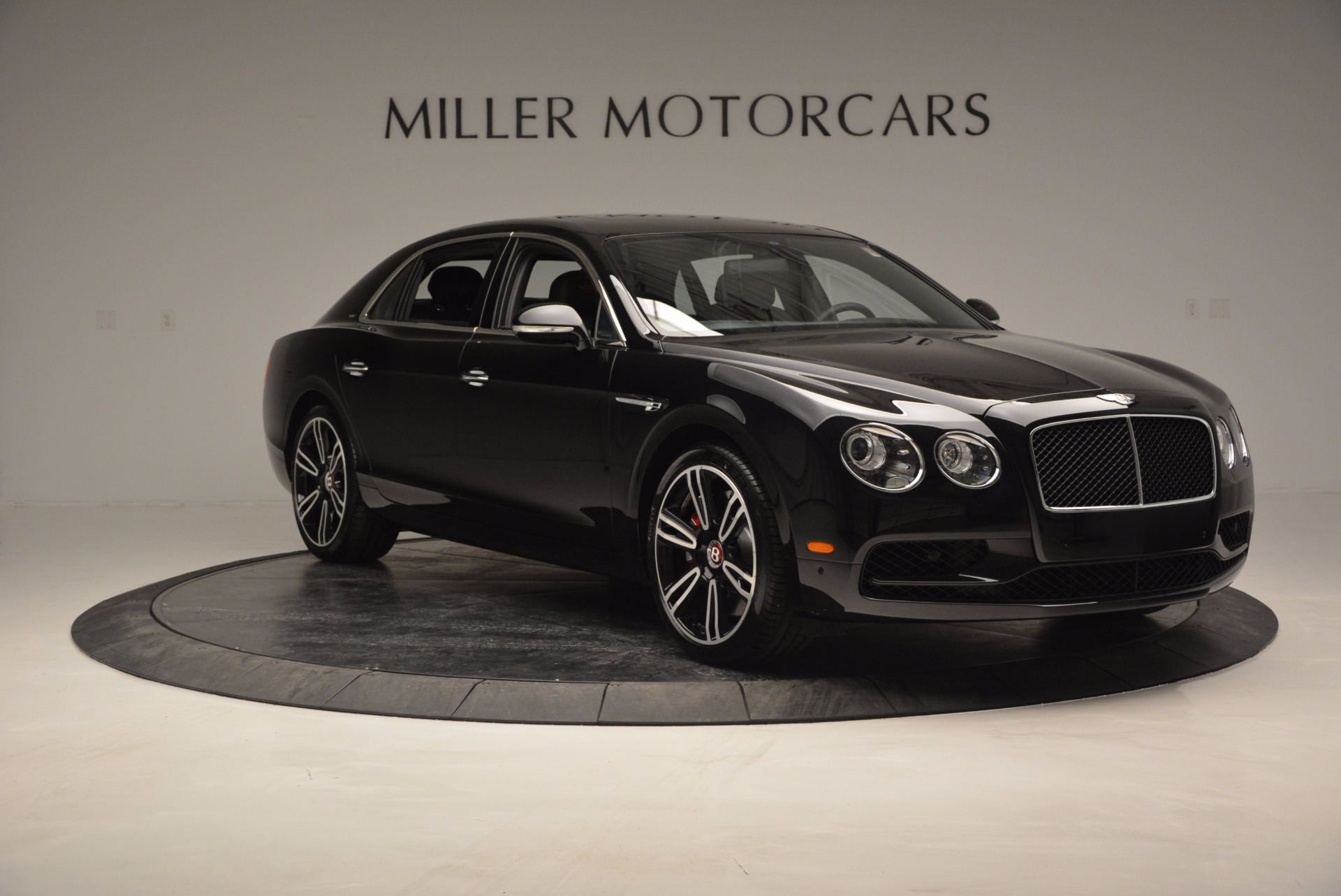 Used 2017 Bentley Flying Spur V8 S For Sale In Westport, CT 732_p11