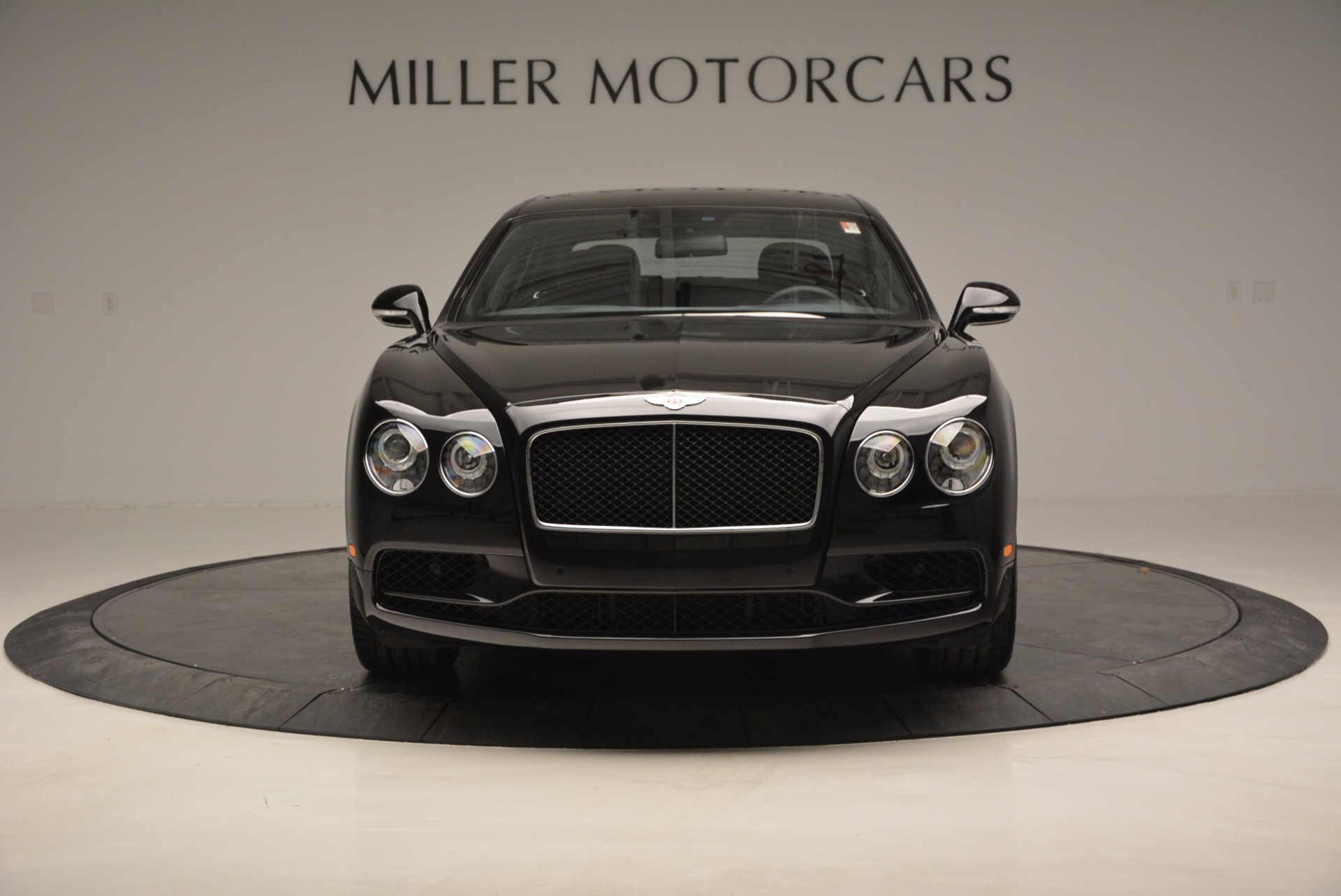 Used 2017 Bentley Flying Spur V8 S For Sale In Westport, CT 732_p12