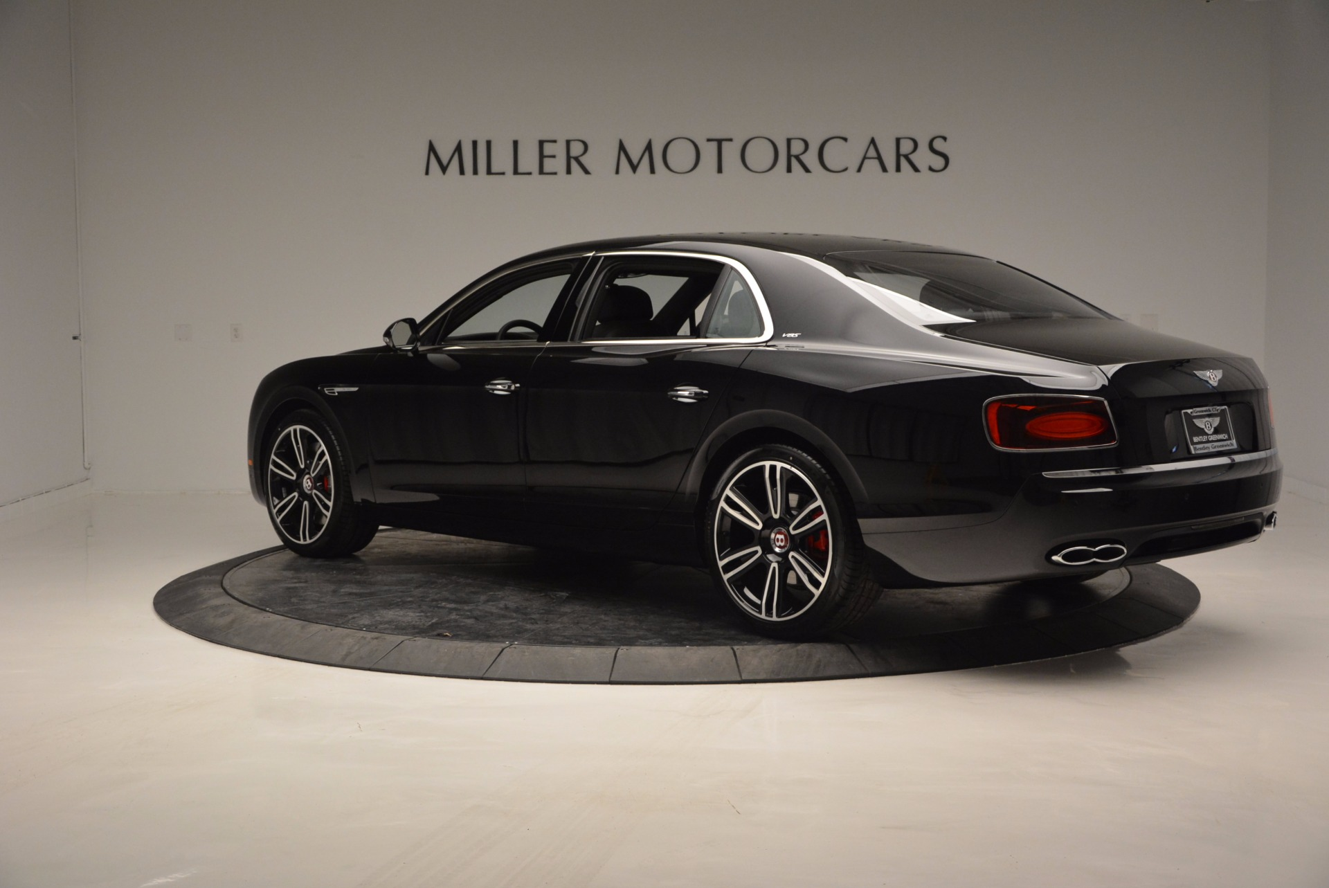 Used 2017 Bentley Flying Spur V8 S For Sale In Westport, CT 732_p5