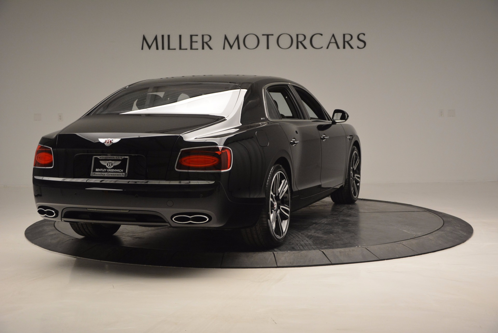 Used 2017 Bentley Flying Spur V8 S For Sale In Westport, CT 732_p7