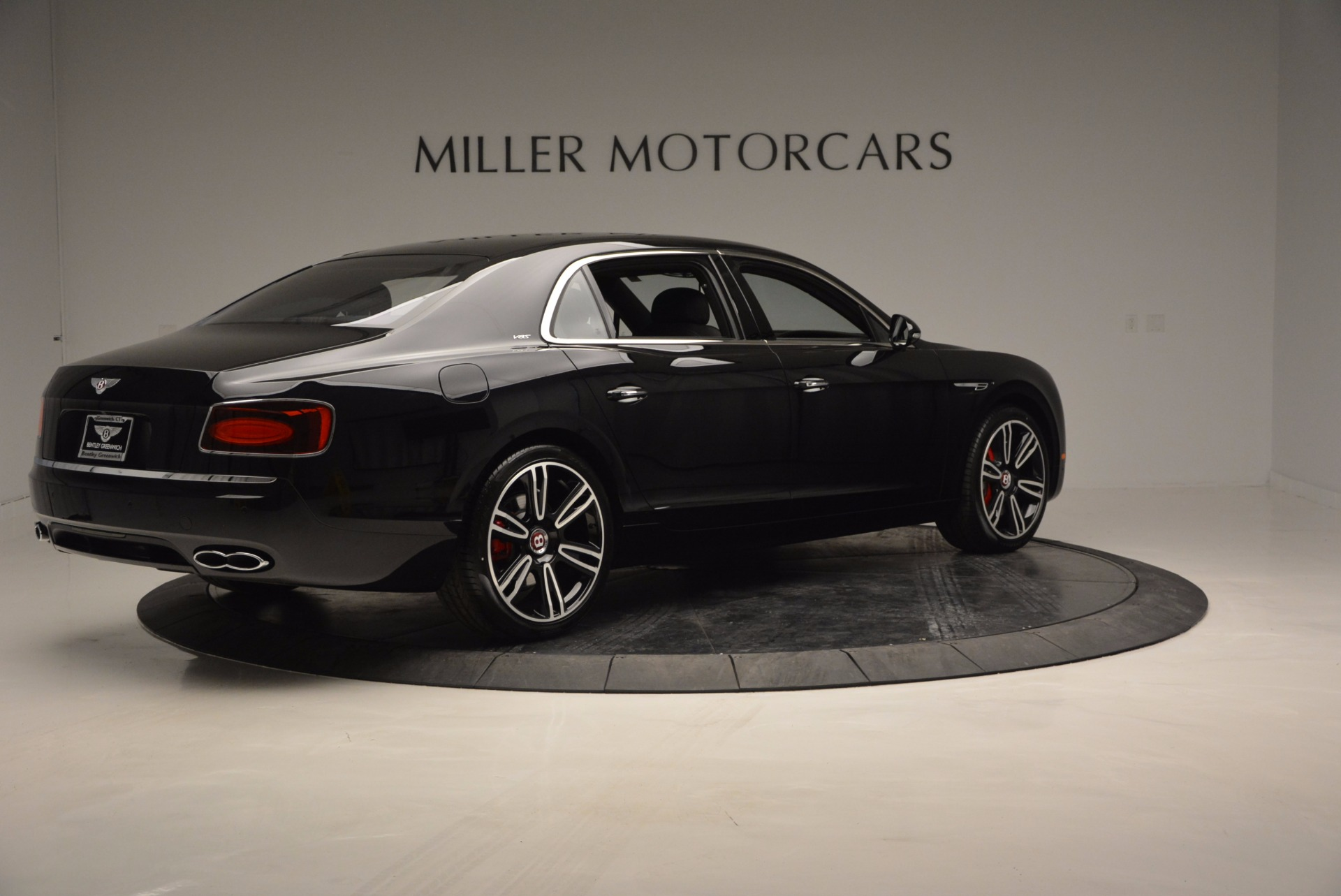 Used 2017 Bentley Flying Spur V8 S For Sale In Westport, CT 732_p8