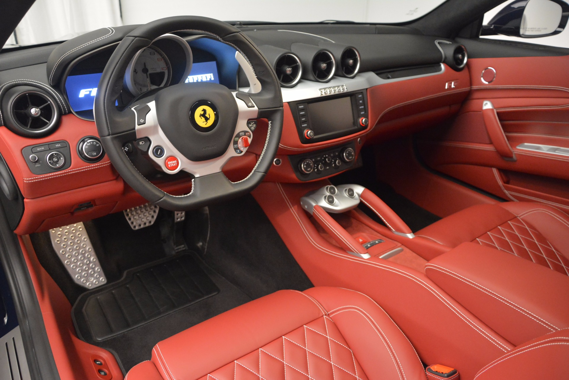 Used 2015 Ferrari FF  For Sale In Westport, CT 735_p13