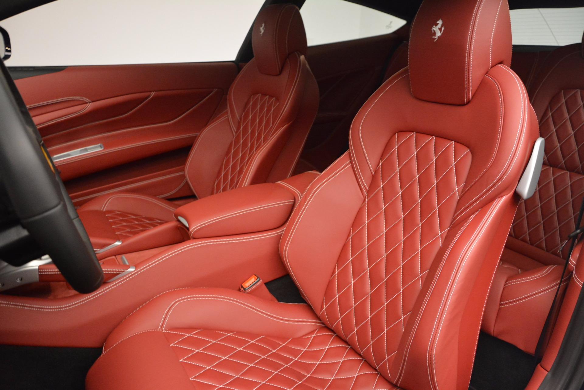 Used 2015 Ferrari FF  For Sale In Westport, CT 735_p15