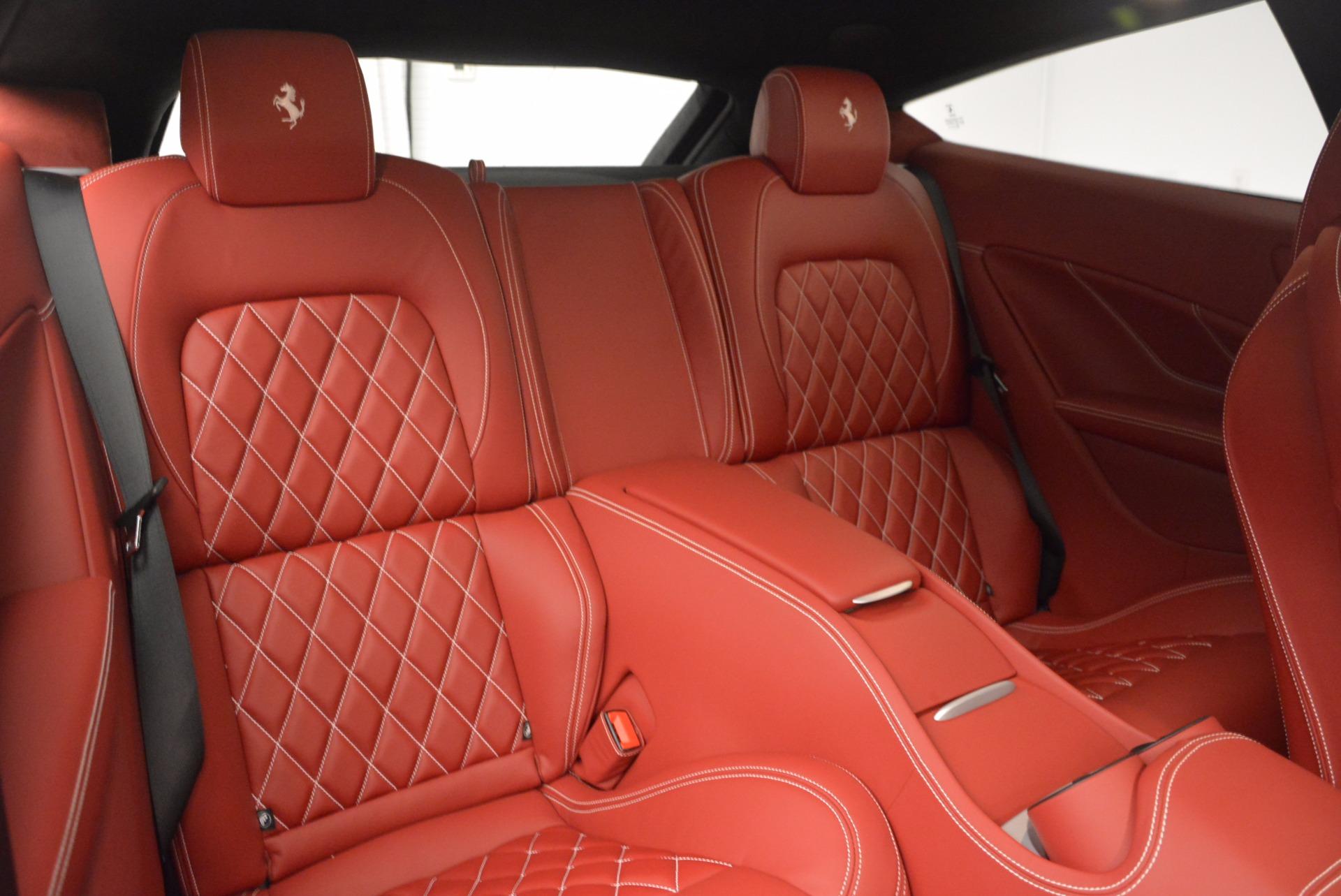 Used 2015 Ferrari FF  For Sale In Westport, CT 735_p21