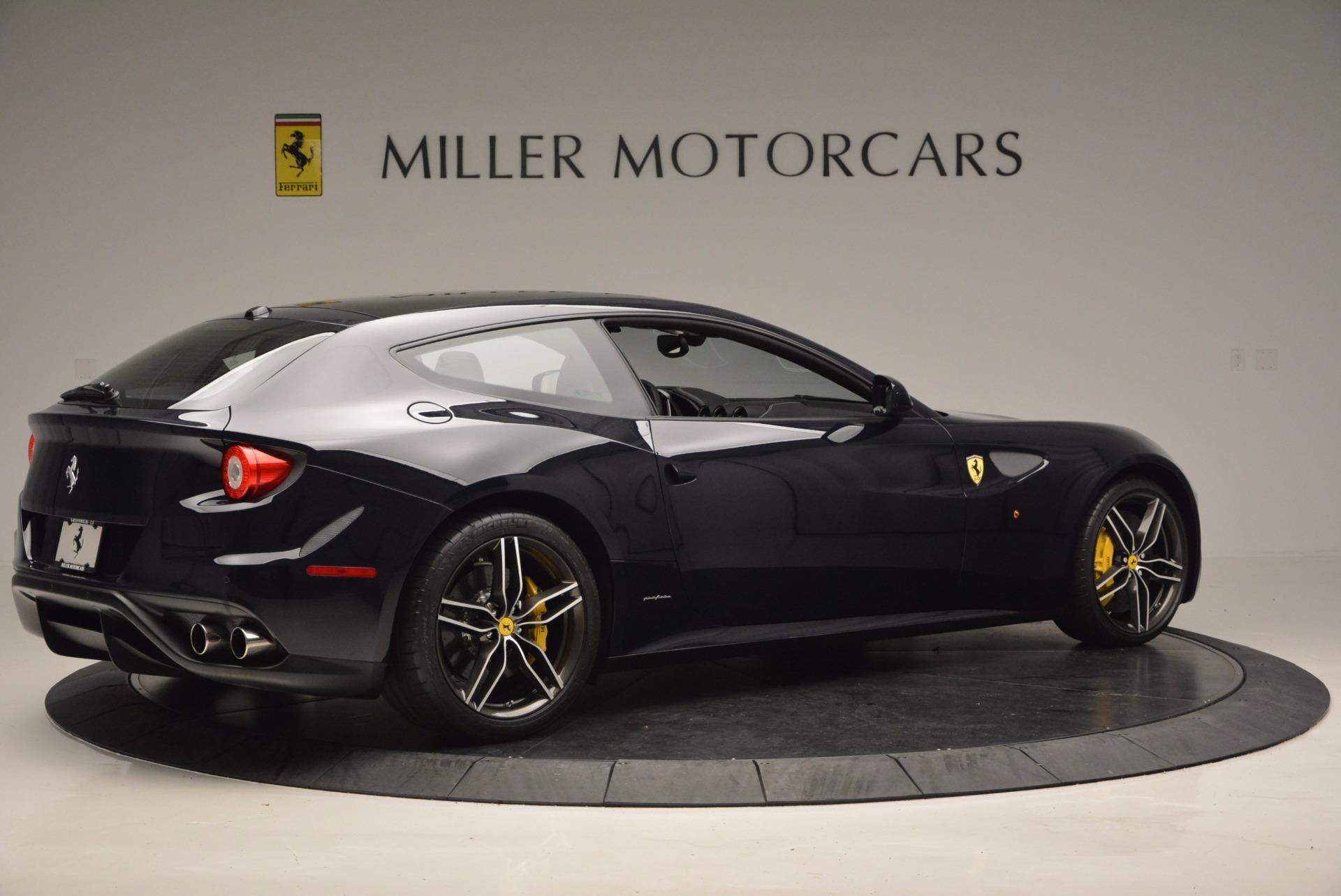 Used 2015 Ferrari FF  For Sale In Westport, CT 735_p8