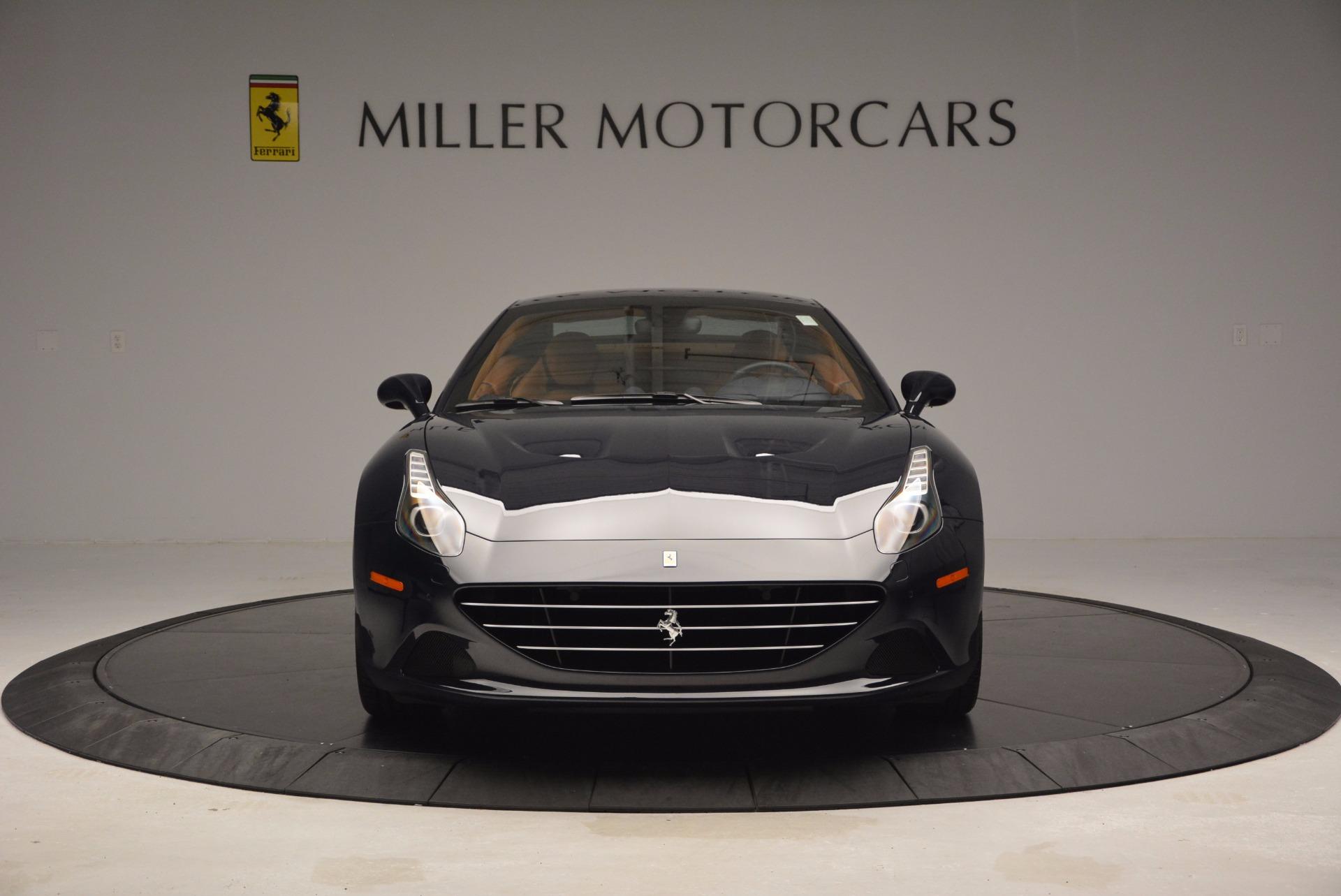 Used 2015 Ferrari California T  For Sale In Westport, CT 737_p24