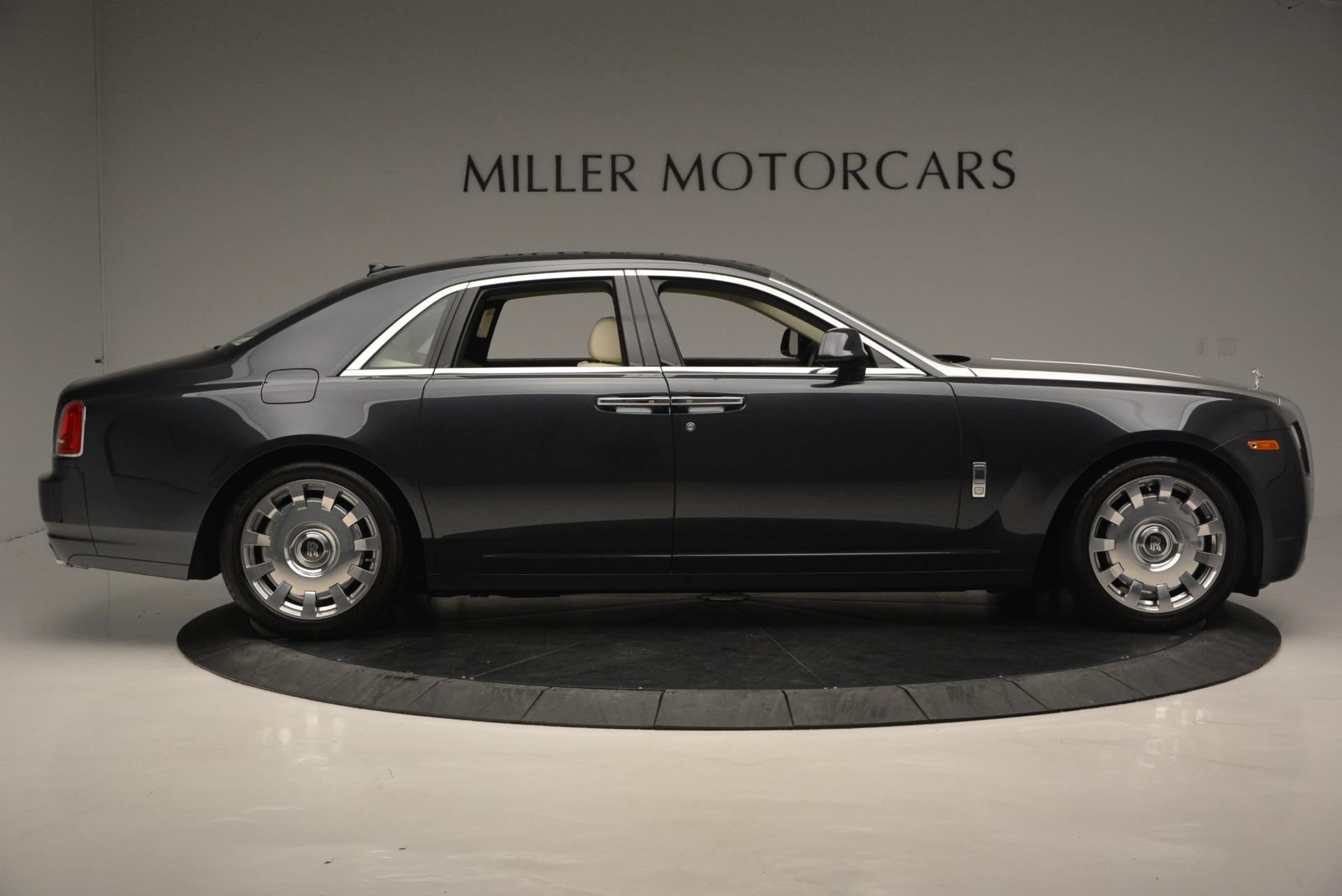 Used 2013 Rolls-Royce Ghost  For Sale In Westport, CT 739_p10