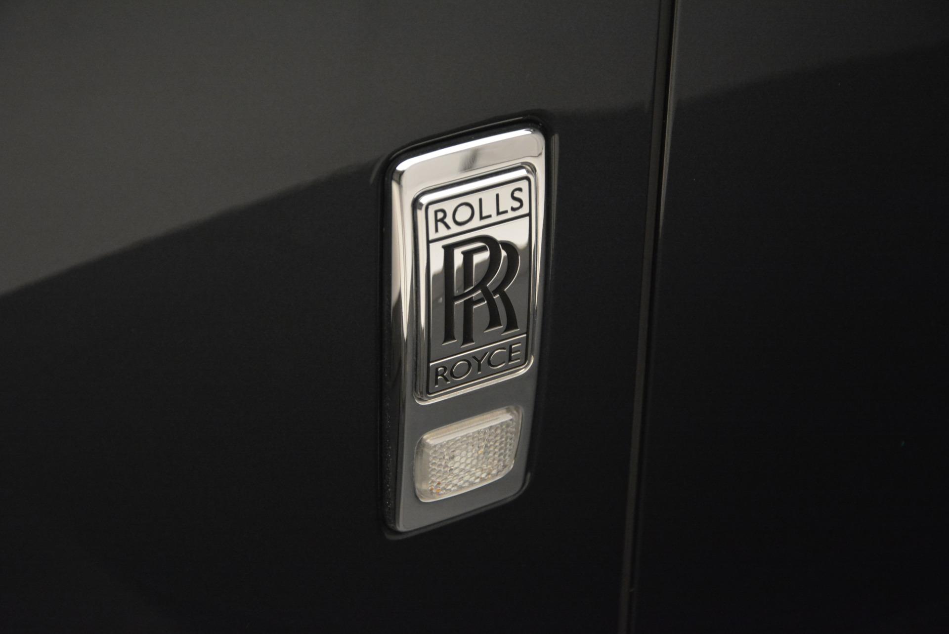 Used 2013 Rolls-Royce Ghost  For Sale In Westport, CT 739_p20