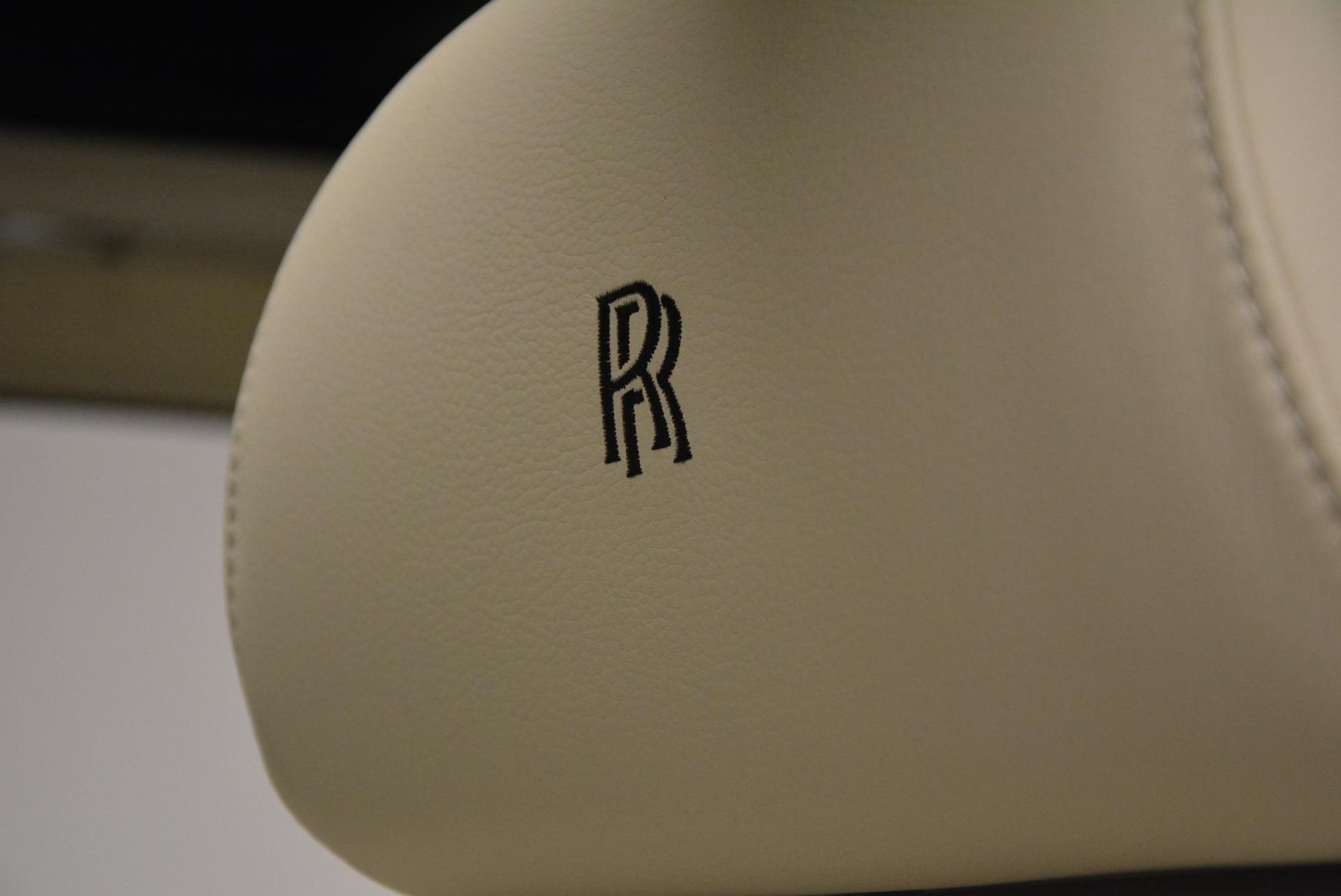 Used 2013 Rolls-Royce Ghost  For Sale In Westport, CT 739_p28