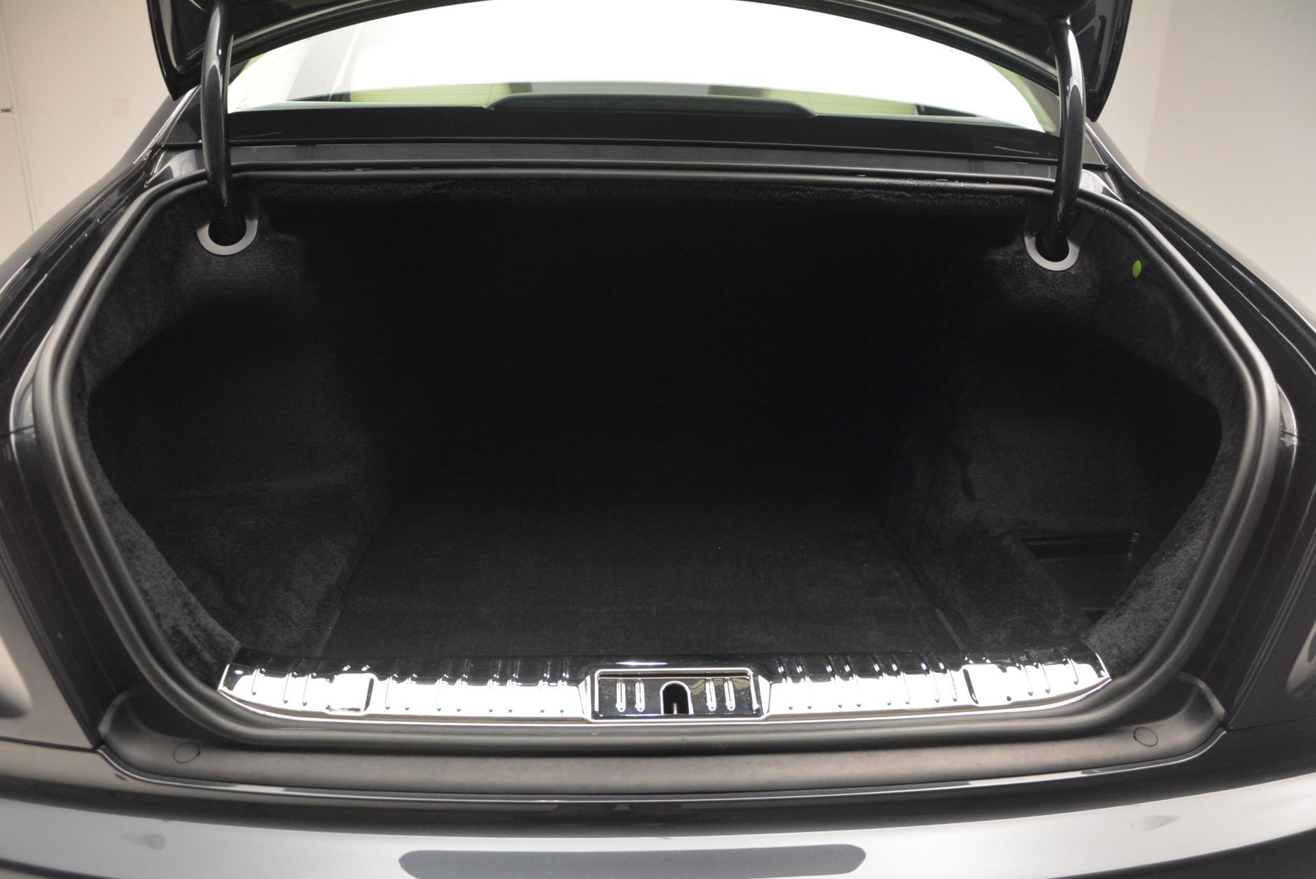 Used 2013 Rolls-Royce Ghost  For Sale In Westport, CT 739_p38