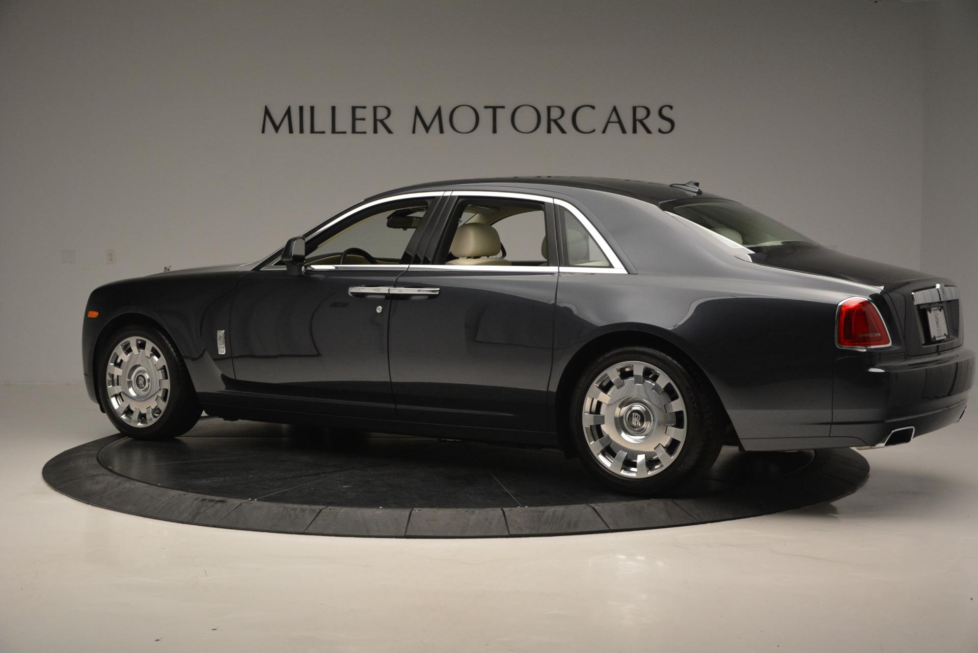 Used 2013 Rolls-Royce Ghost  For Sale In Westport, CT 739_p5