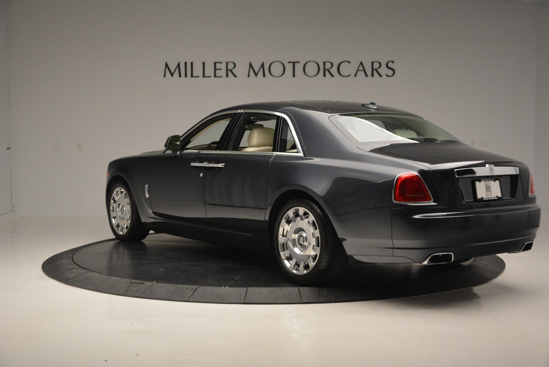 Used 2013 Rolls-Royce Ghost  For Sale In Westport, CT 739_p6