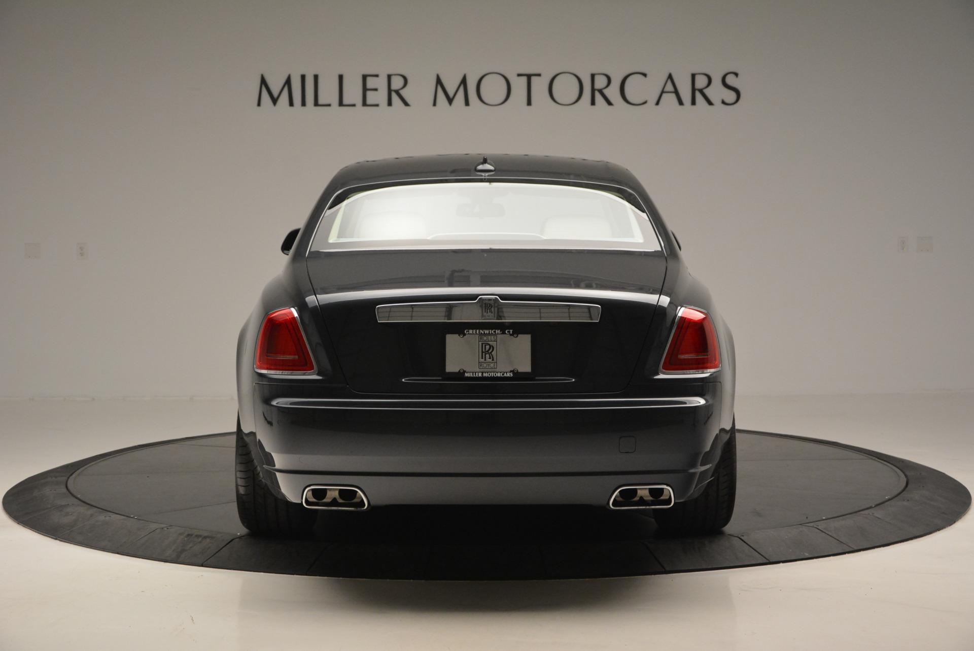 Used 2013 Rolls-Royce Ghost  For Sale In Westport, CT 739_p7
