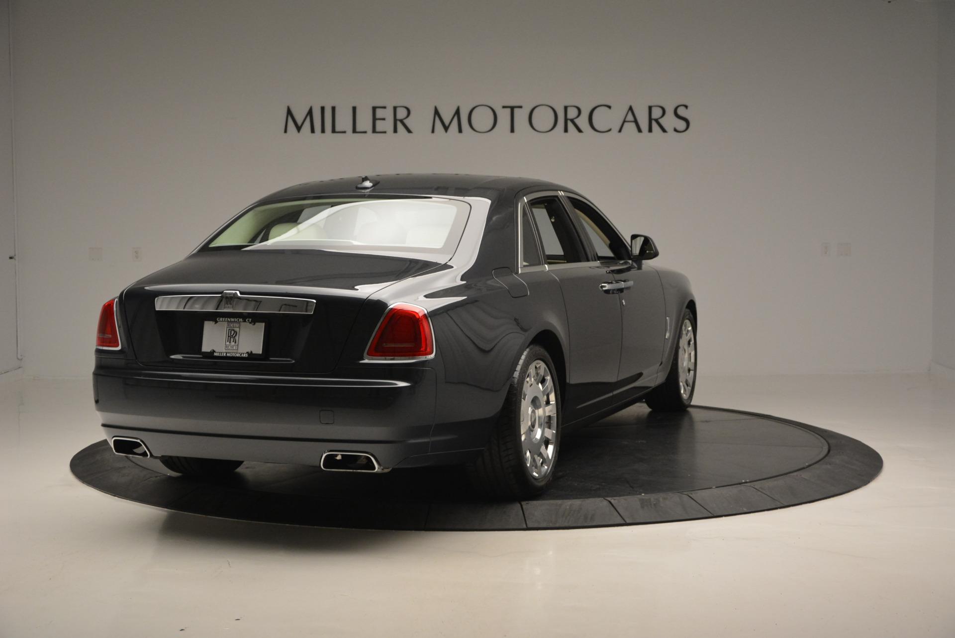 Used 2013 Rolls-Royce Ghost  For Sale In Westport, CT 739_p8