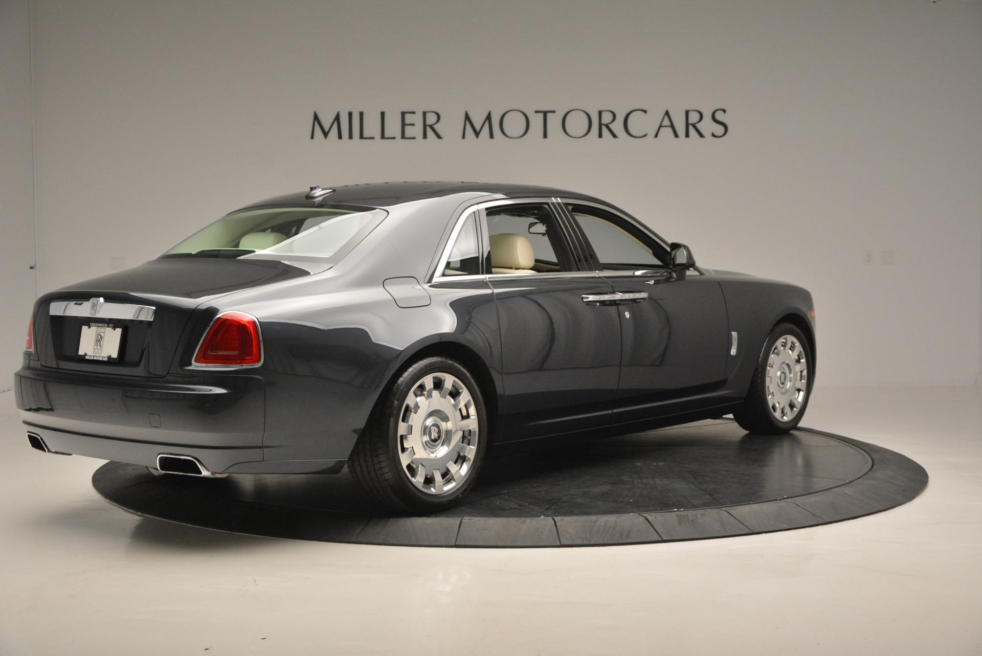 Used 2013 Rolls-Royce Ghost  For Sale In Westport, CT 739_p9