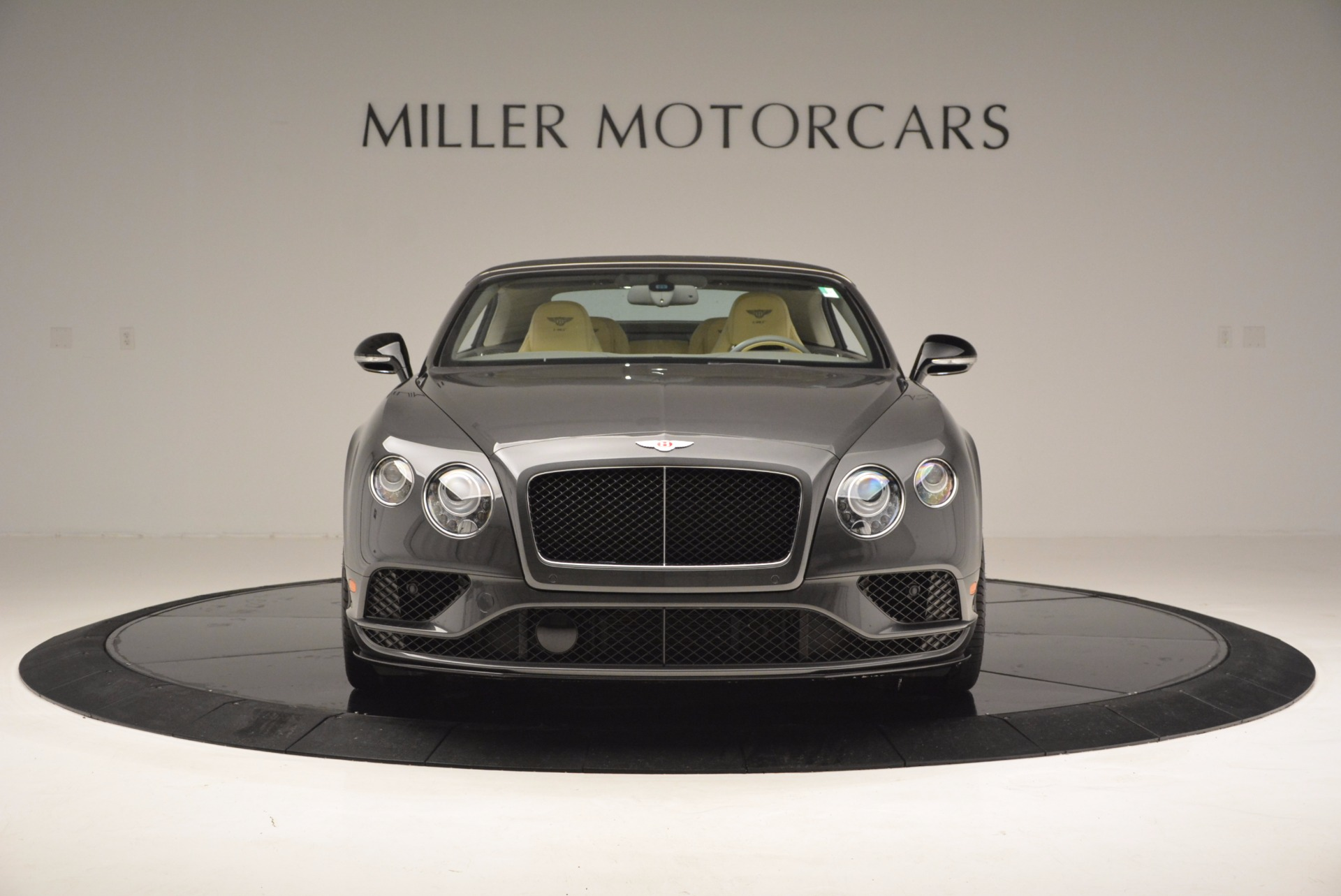 Used 2017 Bentley Continental GT V8 S For Sale In Westport, CT 740_p11