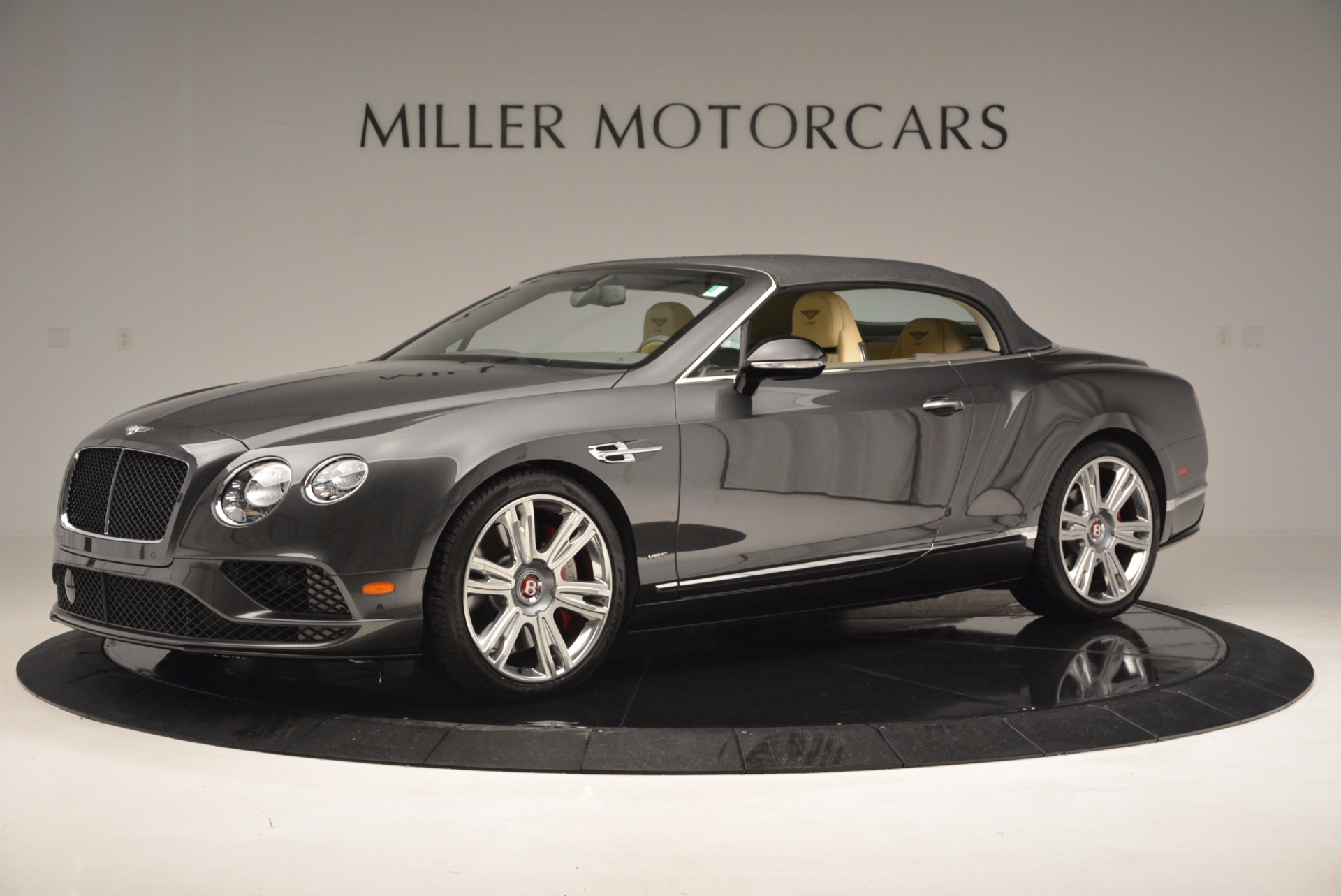 Used 2017 Bentley Continental GT V8 S For Sale In Westport, CT 740_p13