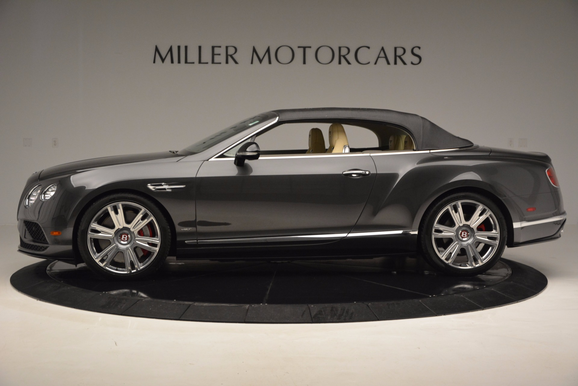 Used 2017 Bentley Continental GT V8 S For Sale In Westport, CT 740_p14