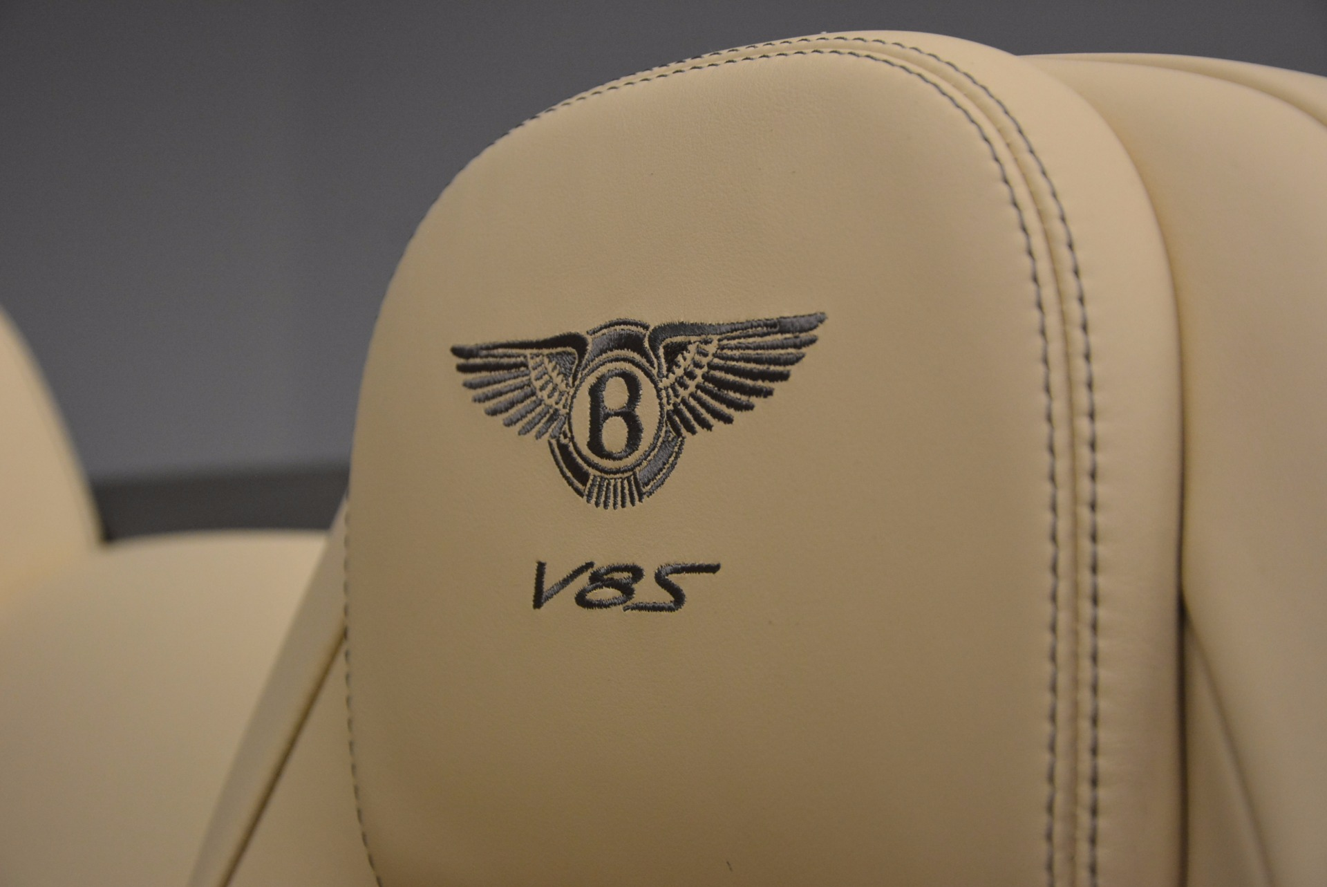 Used 2017 Bentley Continental GT V8 S For Sale In Westport, CT 740_p30