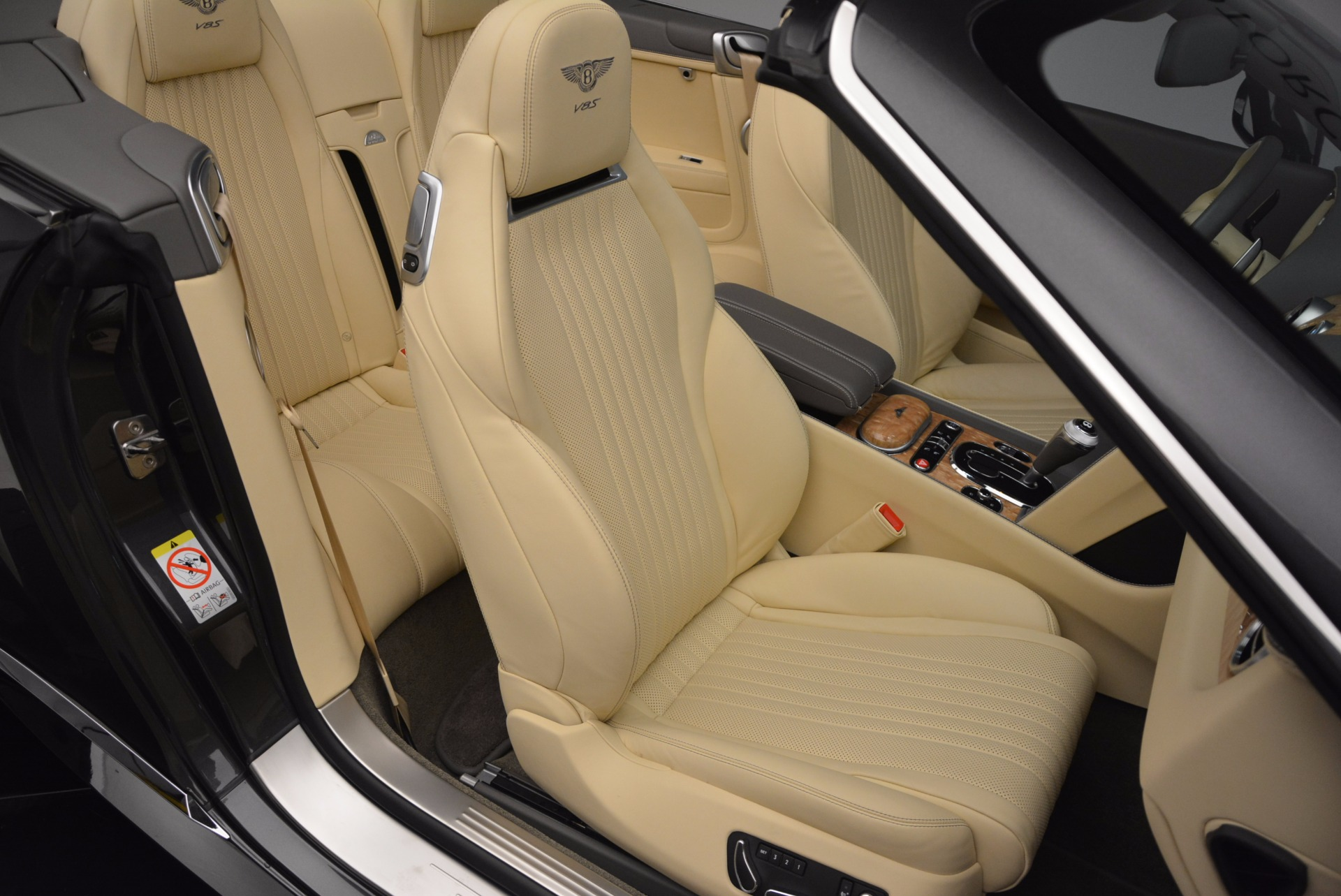 Used 2017 Bentley Continental GT V8 S For Sale In Westport, CT 740_p36
