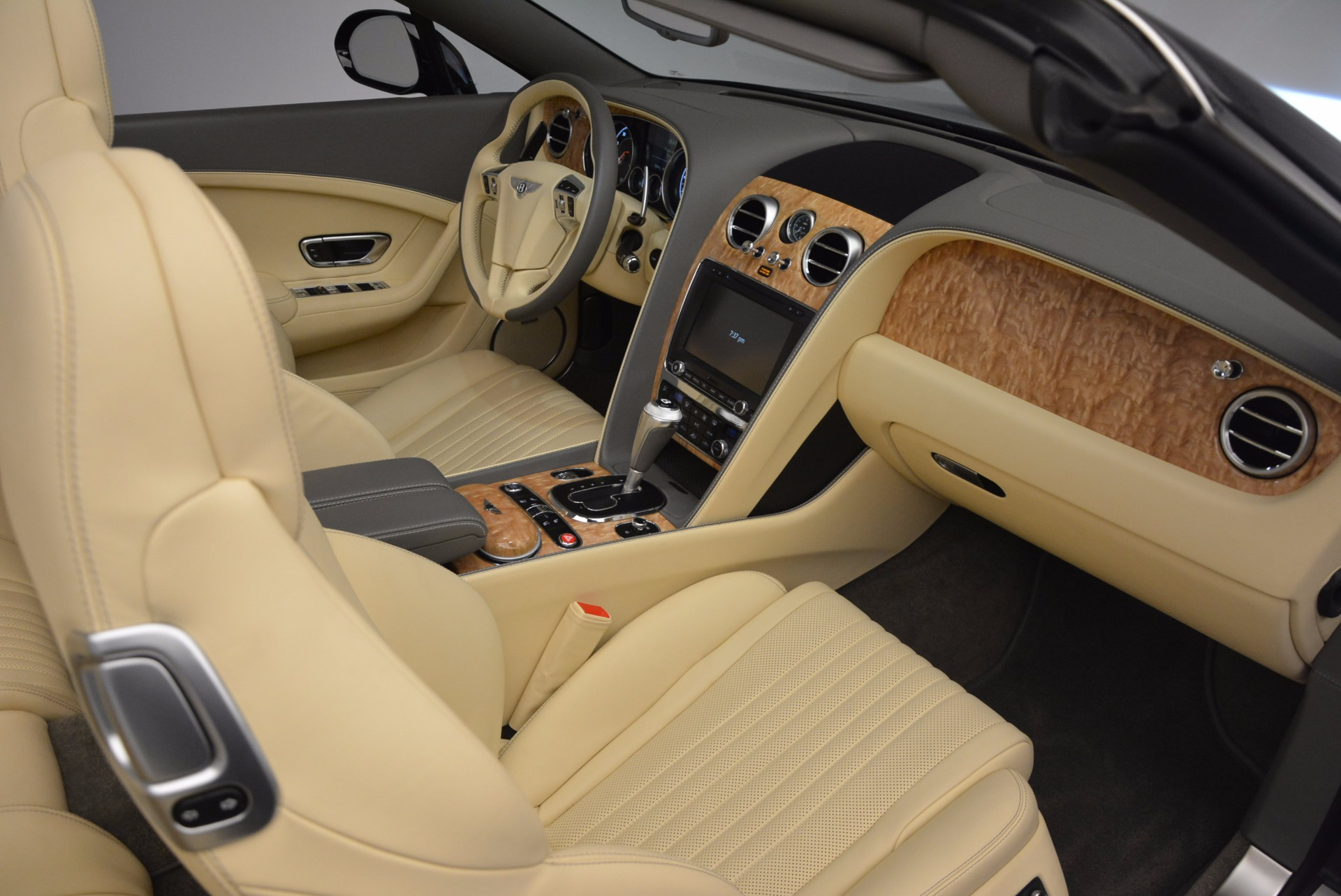 Used 2017 Bentley Continental GT V8 S For Sale In Westport, CT 740_p38