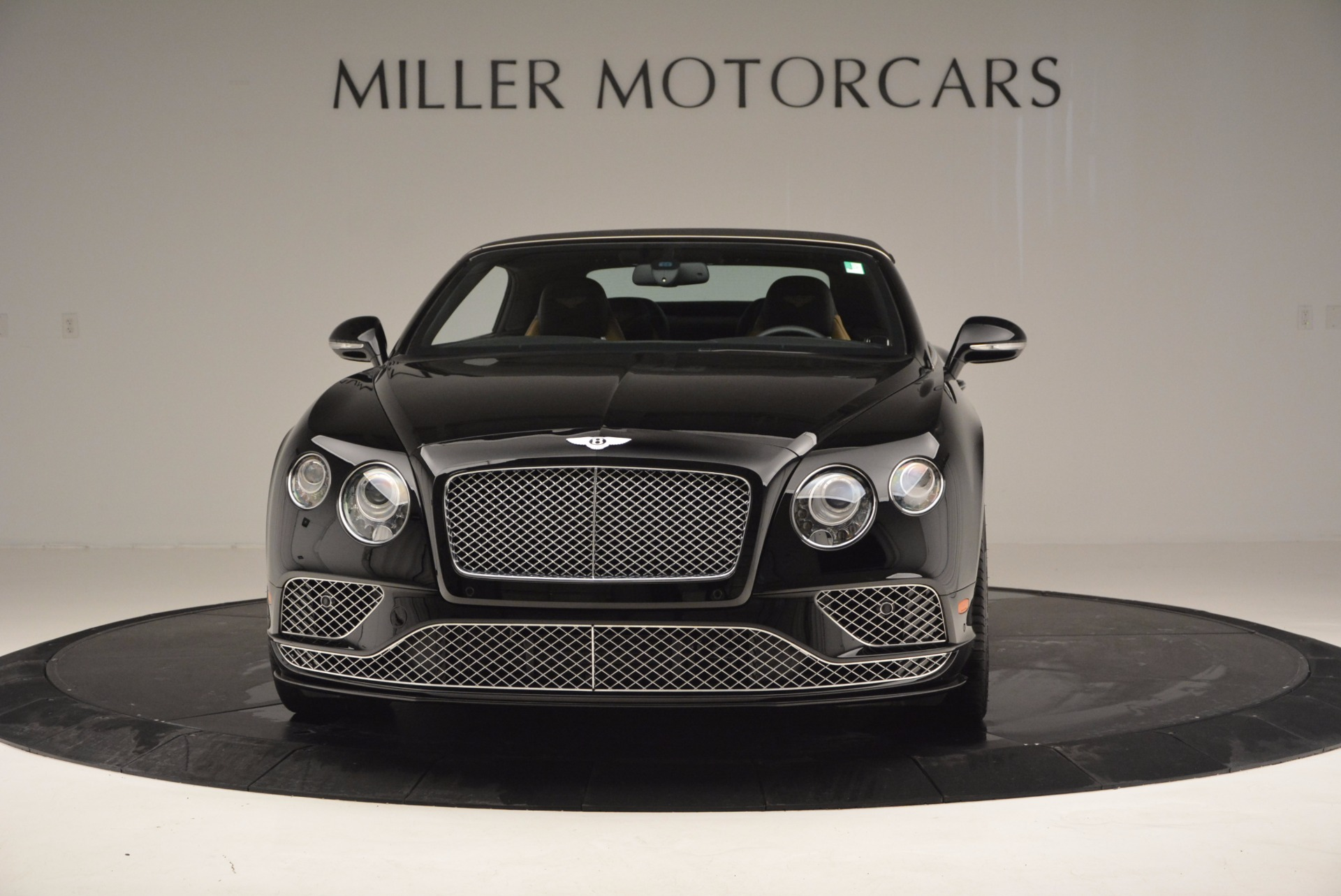 Used 2016 Bentley Continental GT Speed Convertible  For Sale In Westport, CT 741_p21