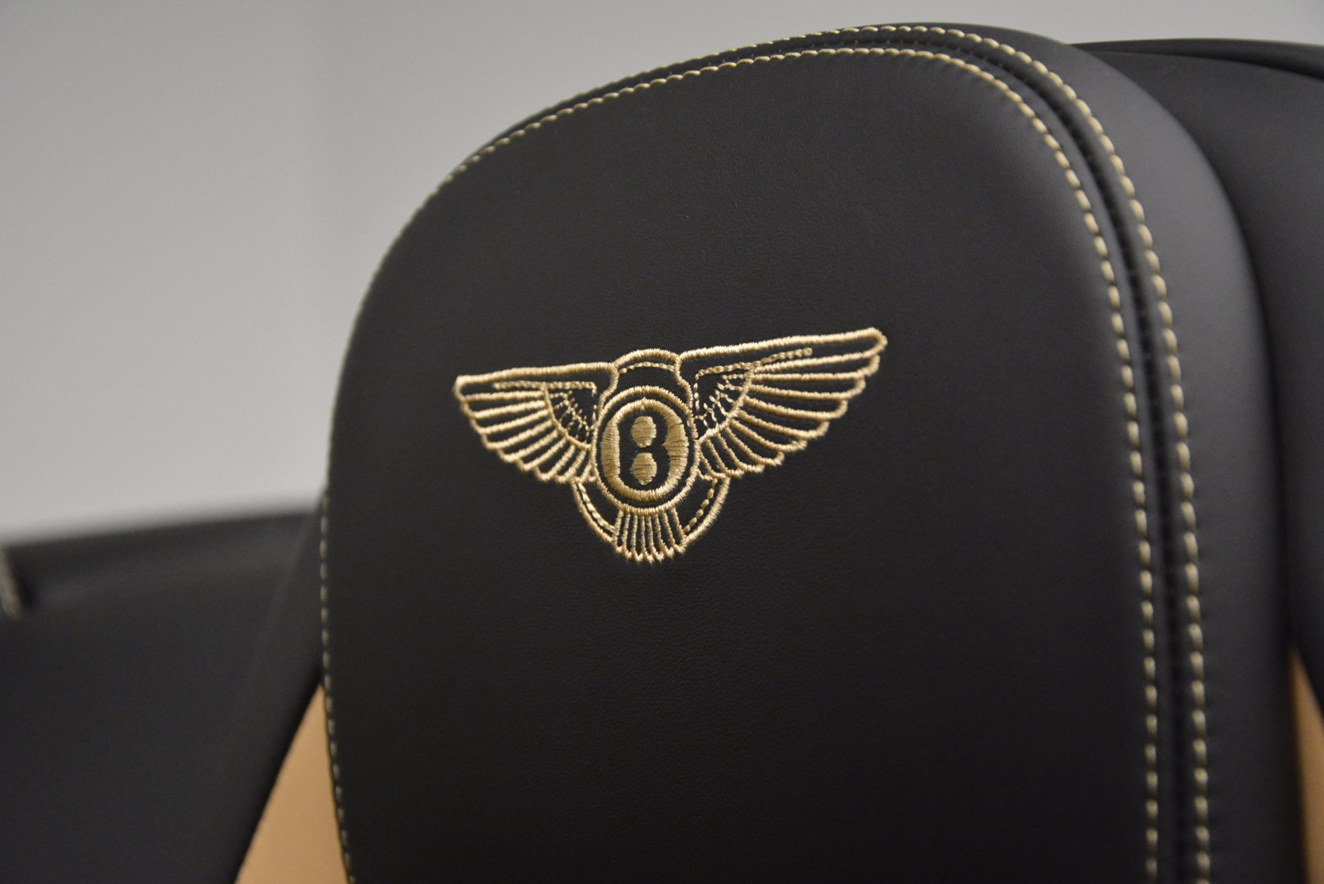 Used 2016 Bentley Continental GT Speed Convertible  For Sale In Westport, CT 741_p34