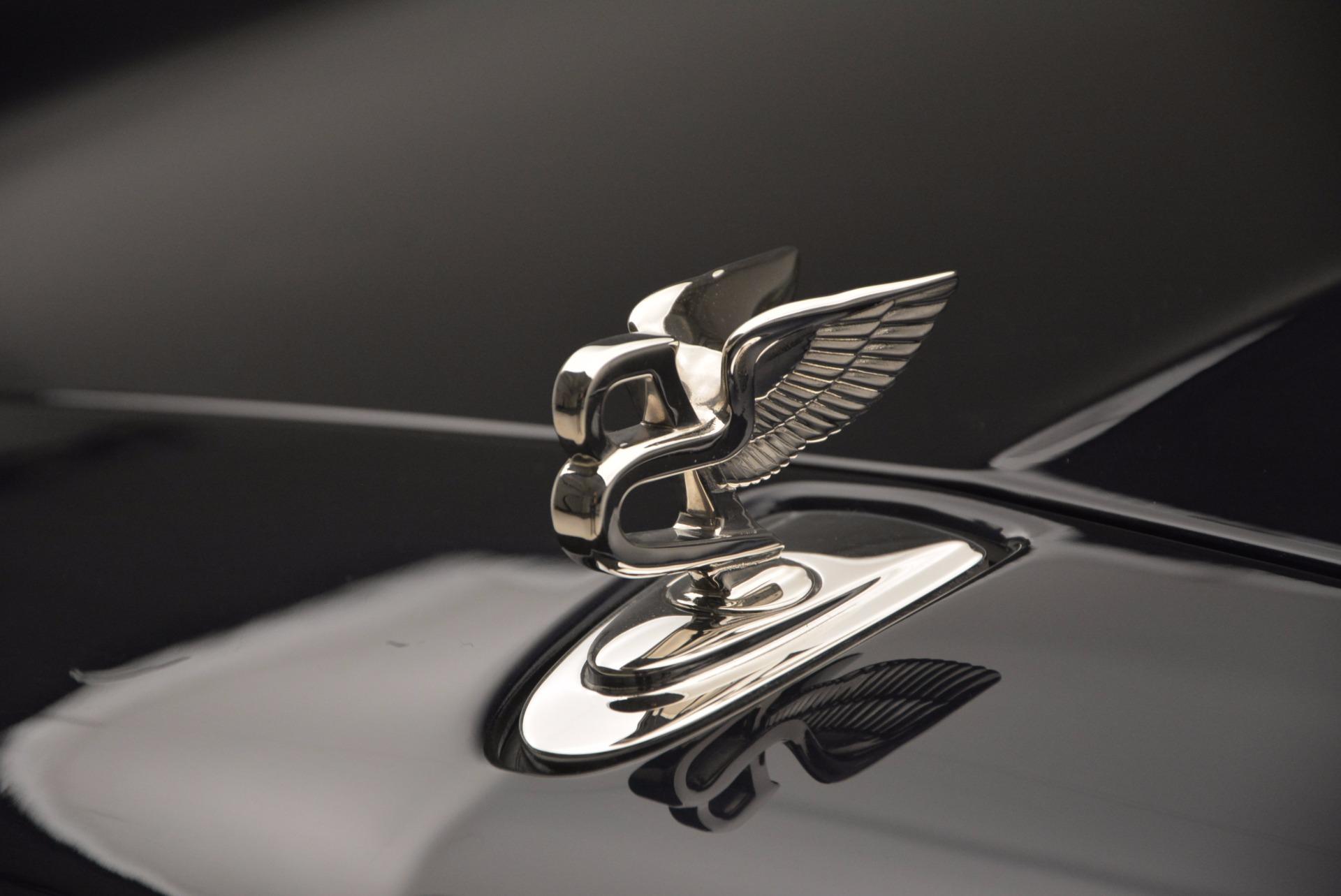 Used 2016 Bentley Mulsanne  For Sale In Westport, CT 742_p14
