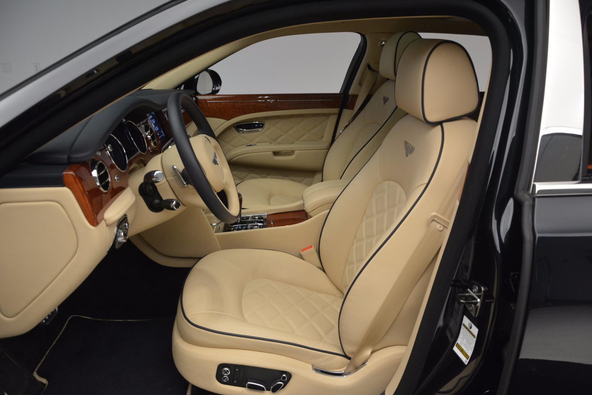 Used 2016 Bentley Mulsanne  For Sale In Westport, CT 742_p19
