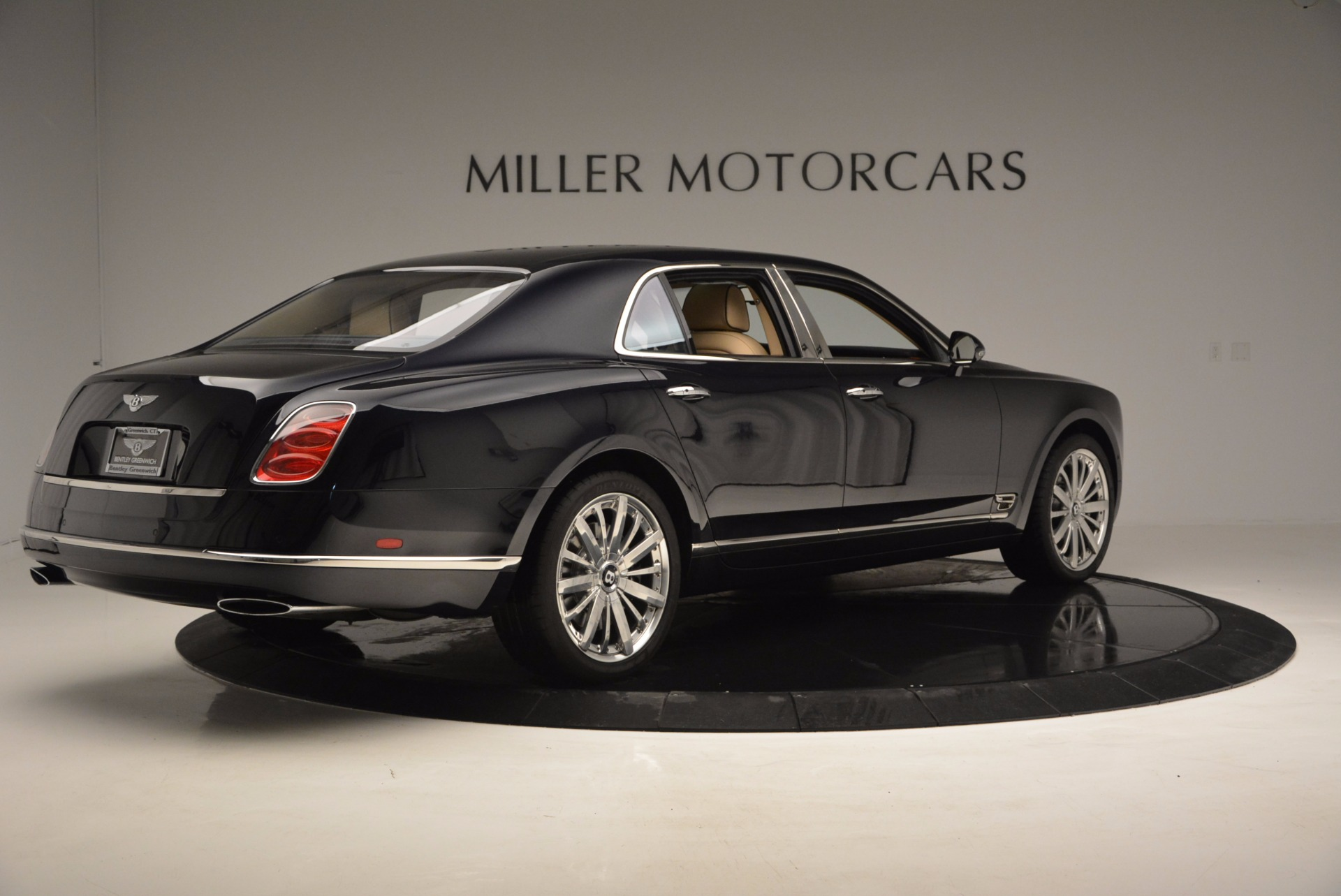 Used 2016 Bentley Mulsanne  For Sale In Westport, CT 742_p6