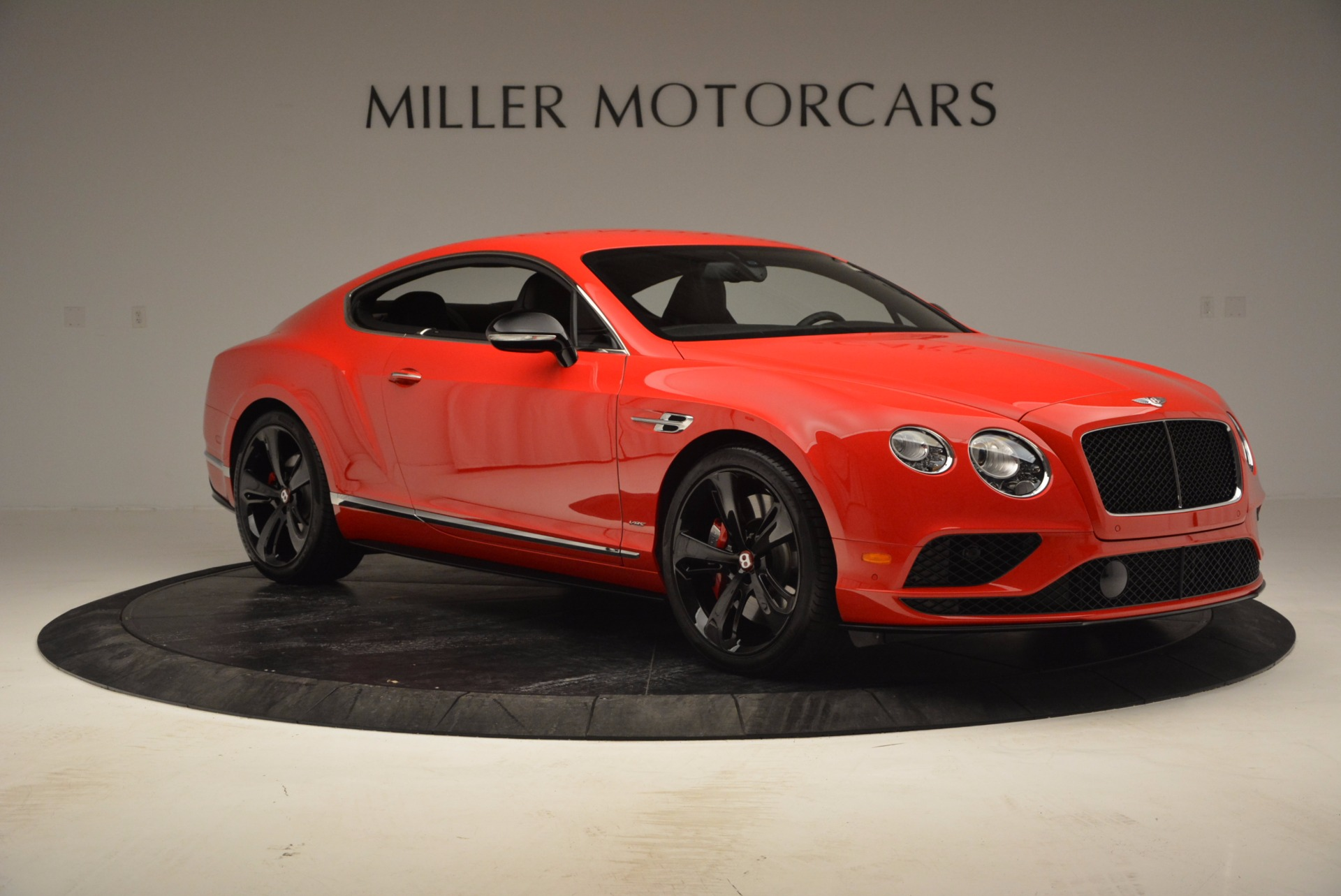 Used 2016 Bentley Continental GT V8 S  For Sale In Westport, CT 743_p11
