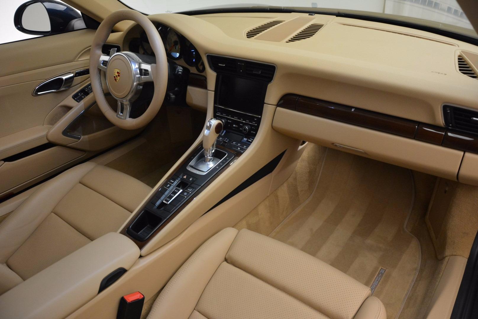 Used 2014 Porsche 911 Carrera For Sale In Westport, CT 748_p16