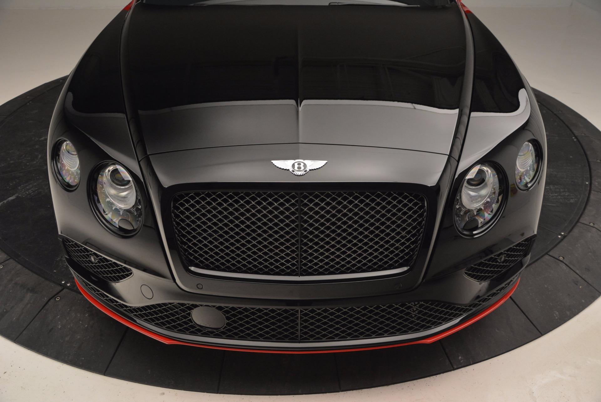 New 2017 Bentley Continental GT Speed For Sale In Westport, CT 749_p13