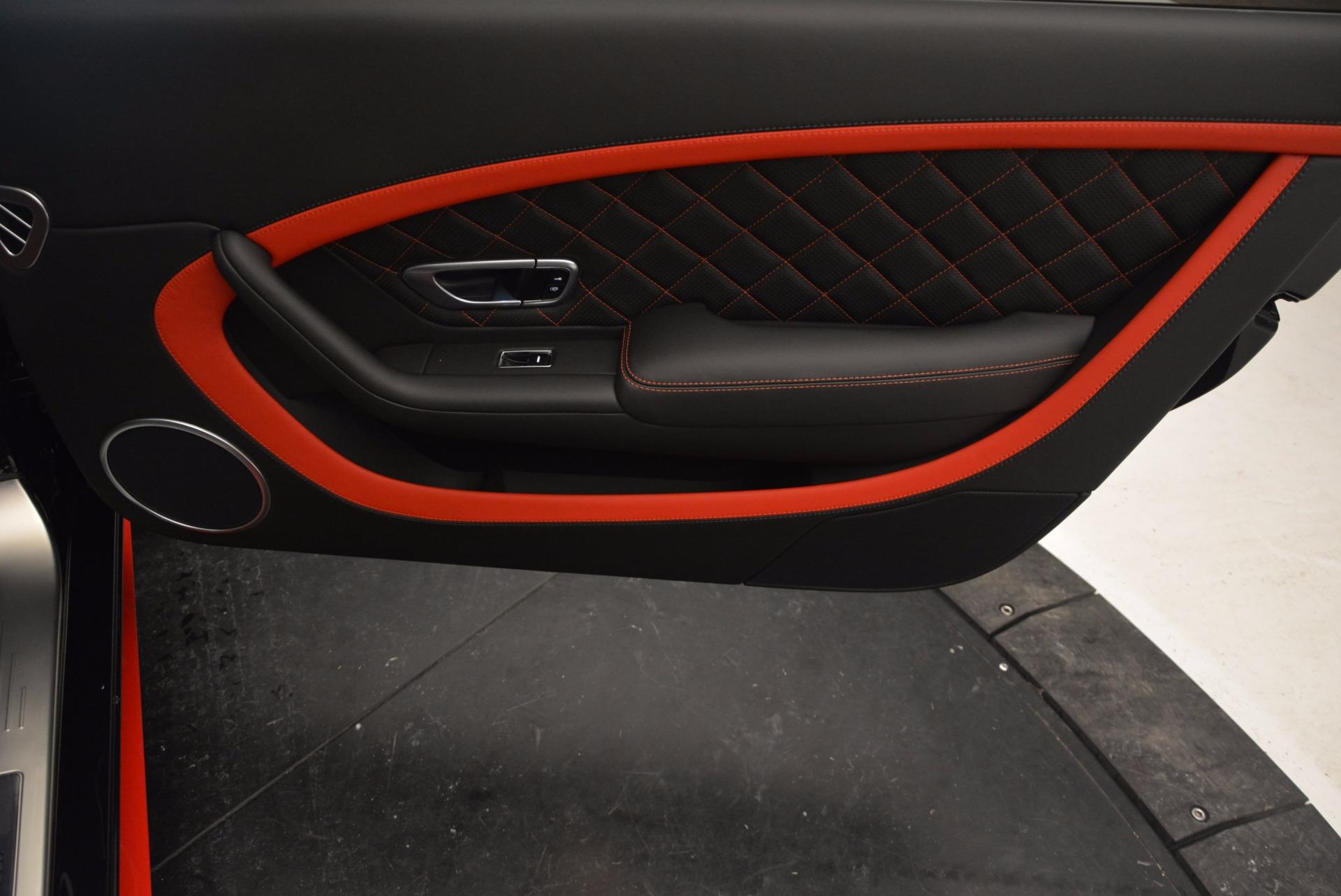 New 2017 Bentley Continental GT Speed For Sale In Westport, CT 749_p43