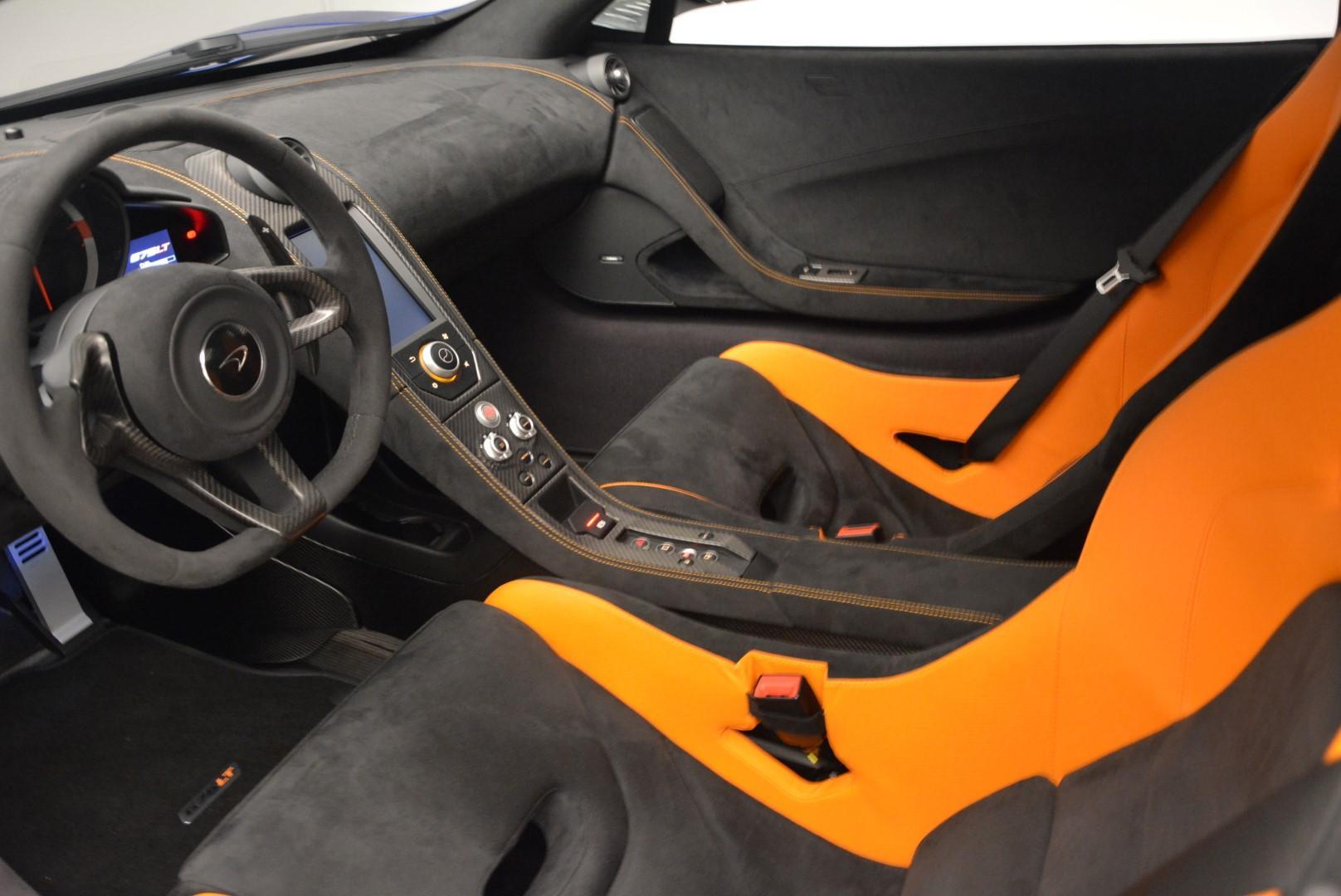 Used 2016 McLaren 675LT Coupe For Sale In Westport, CT 75_p14